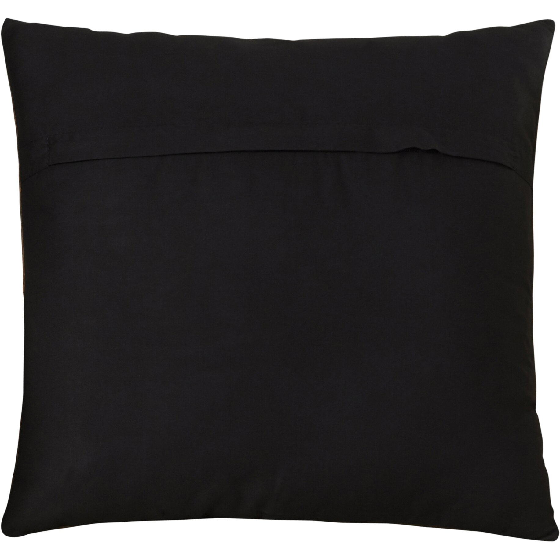 Throw Pillows Faux Leather : Trent Austin Design Dagon Faux Leather Throw Pillow & Reviews Wayfair.ca