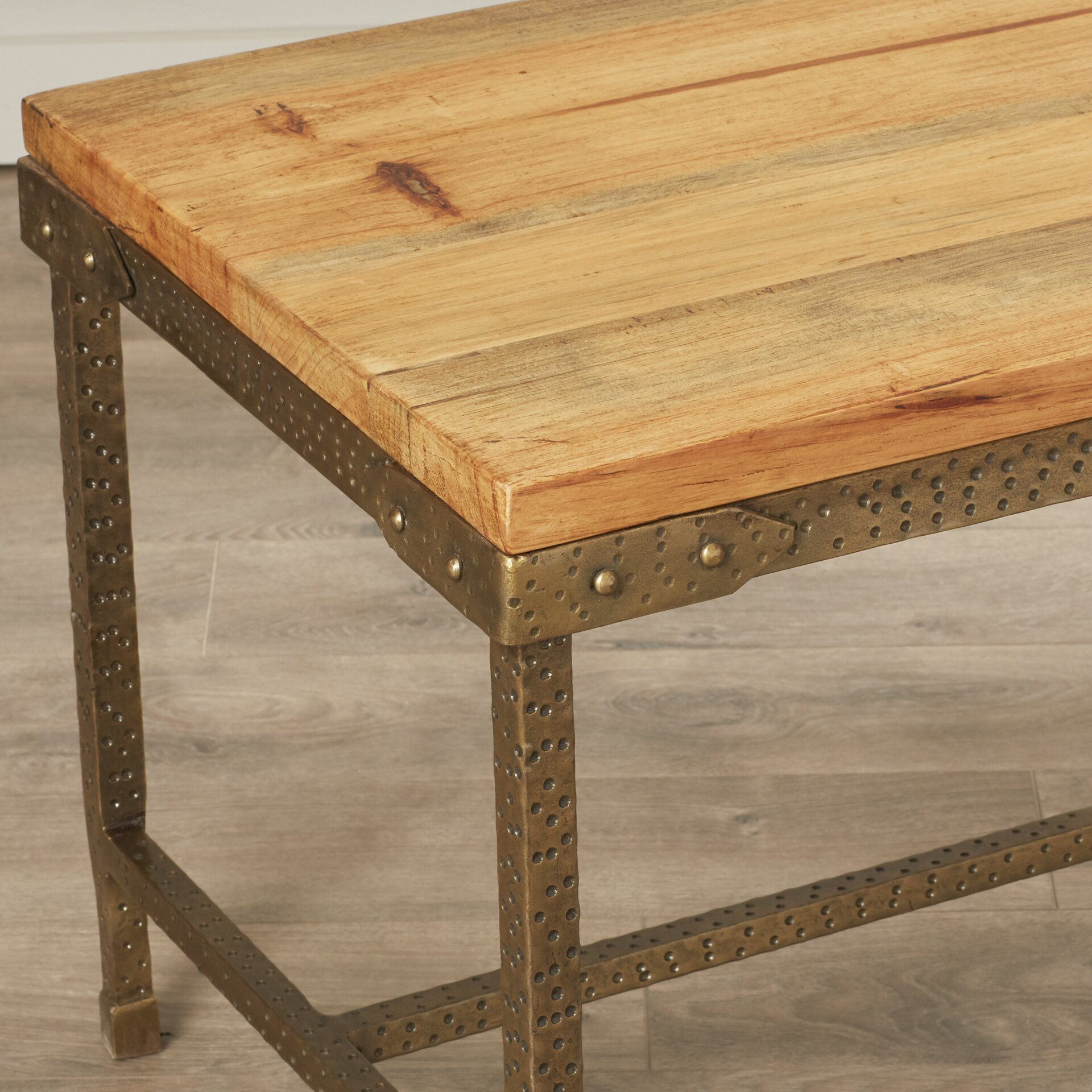 Trent Austin Design Laguna Coffee Table Reviews: Trent Austin Design Shelburne Coffee Table
