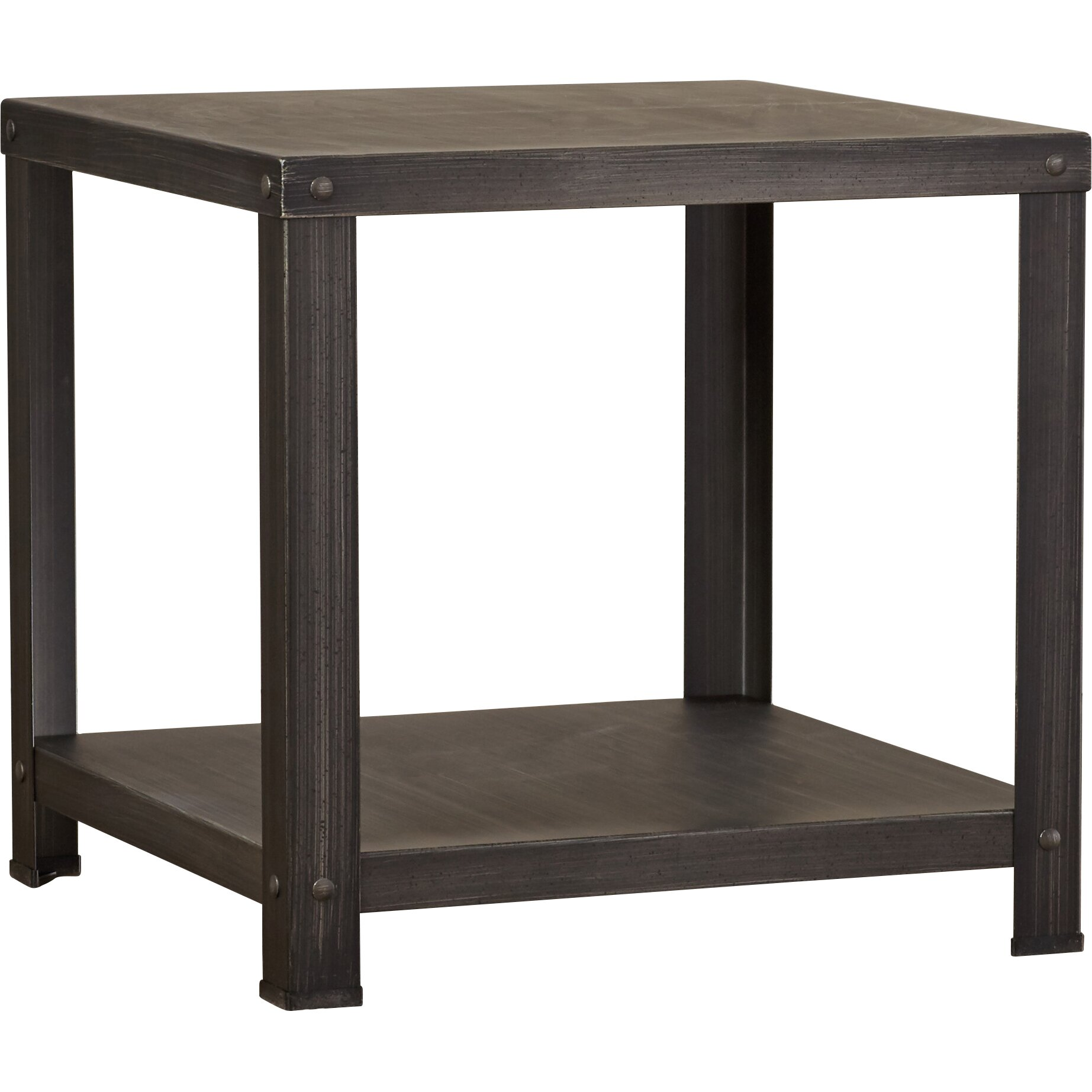 Trent Austin Design Laguna Coffee Table Reviews: Trent Austin Design Seward End Table & Reviews