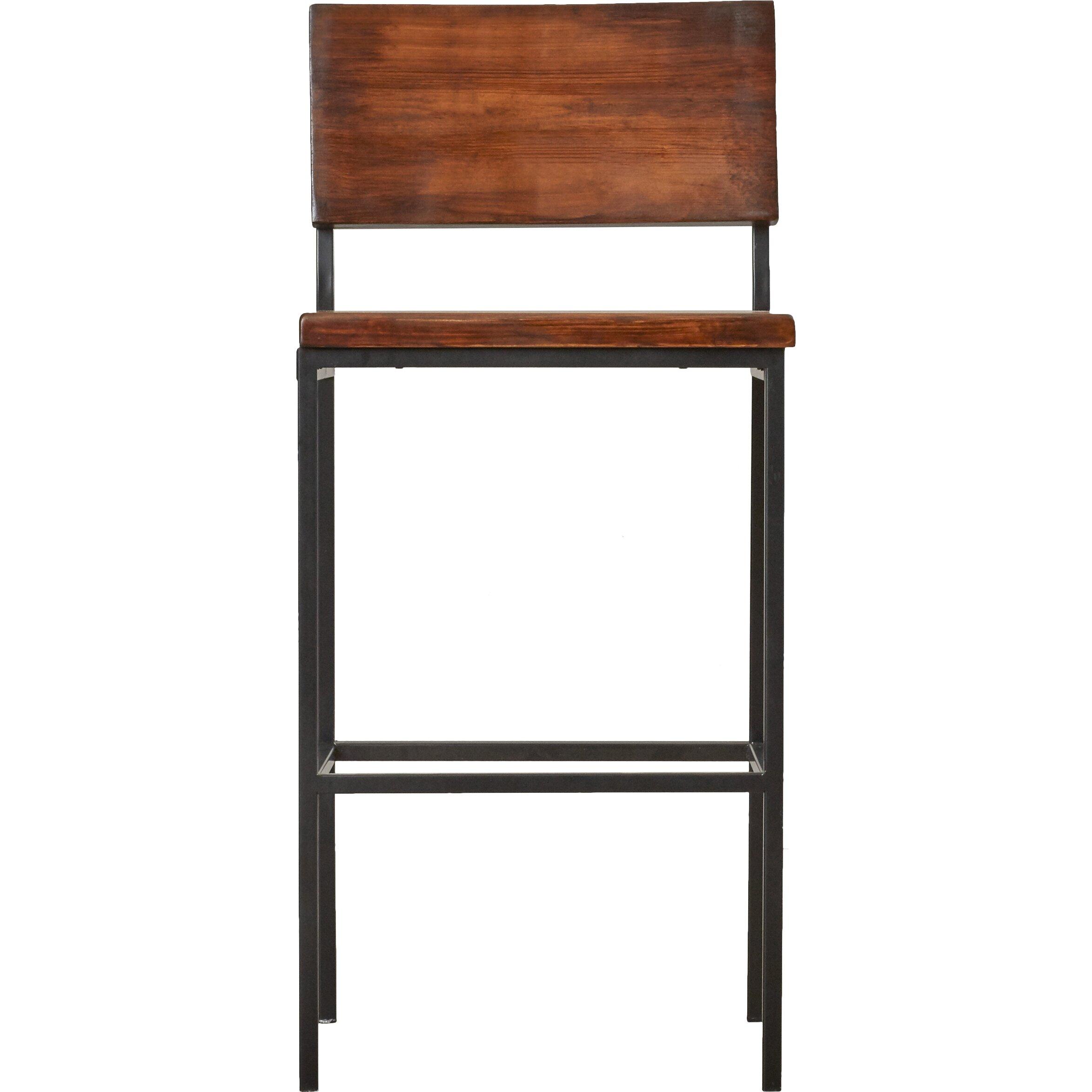 Trent Austin Design Sawyer 30 Quot Bar Stool Wayfair