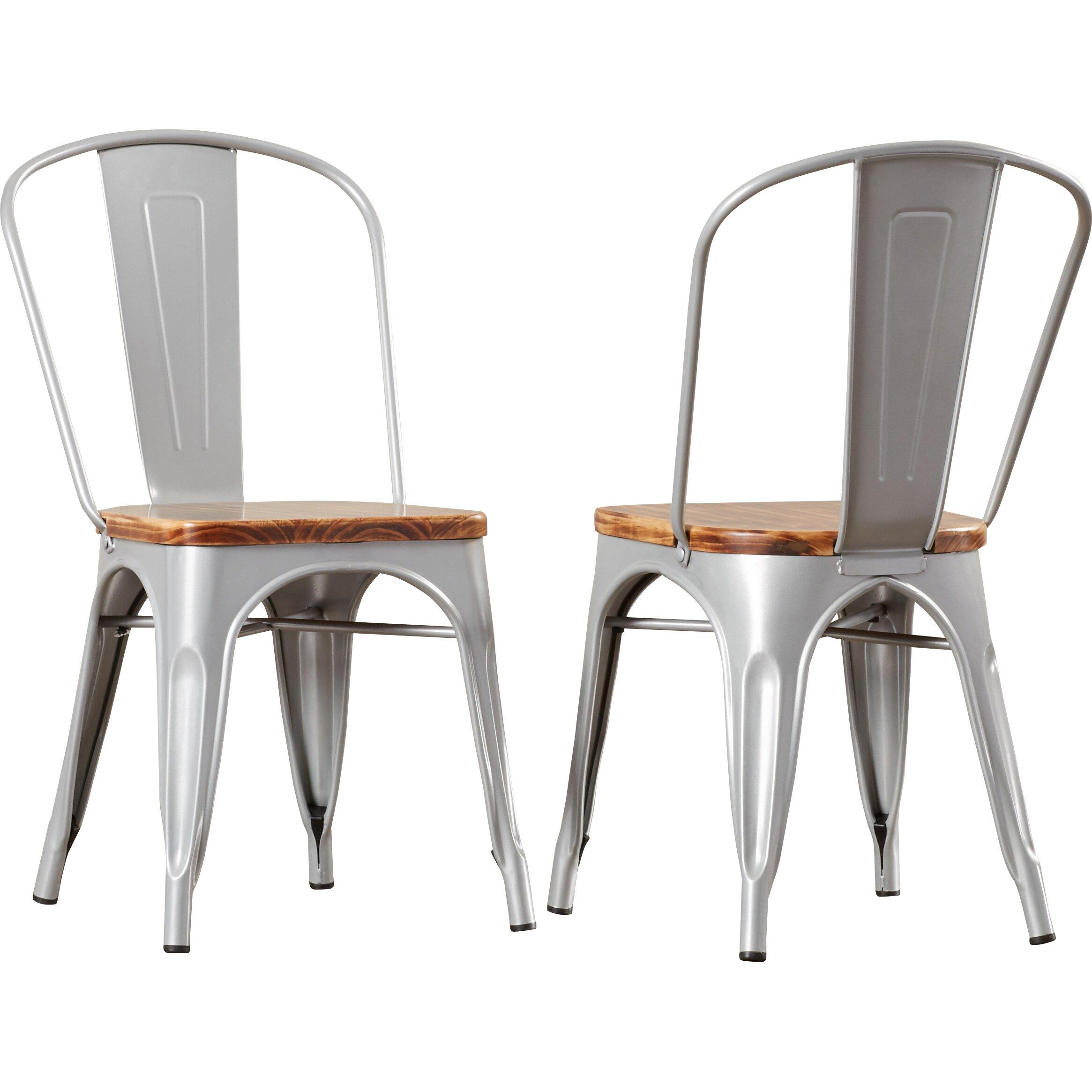 Trent Austin Design Hugo Side Chair Reviews Wayfair