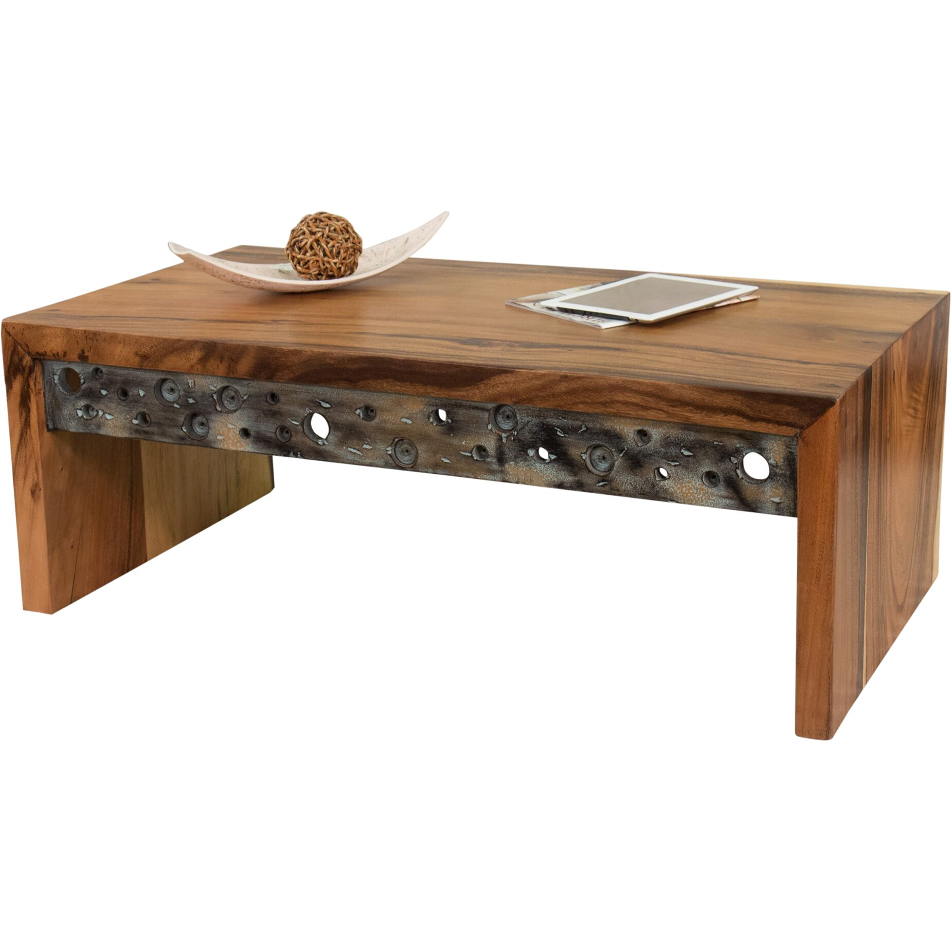 Trent Austin Design Coffee Table Wayfair