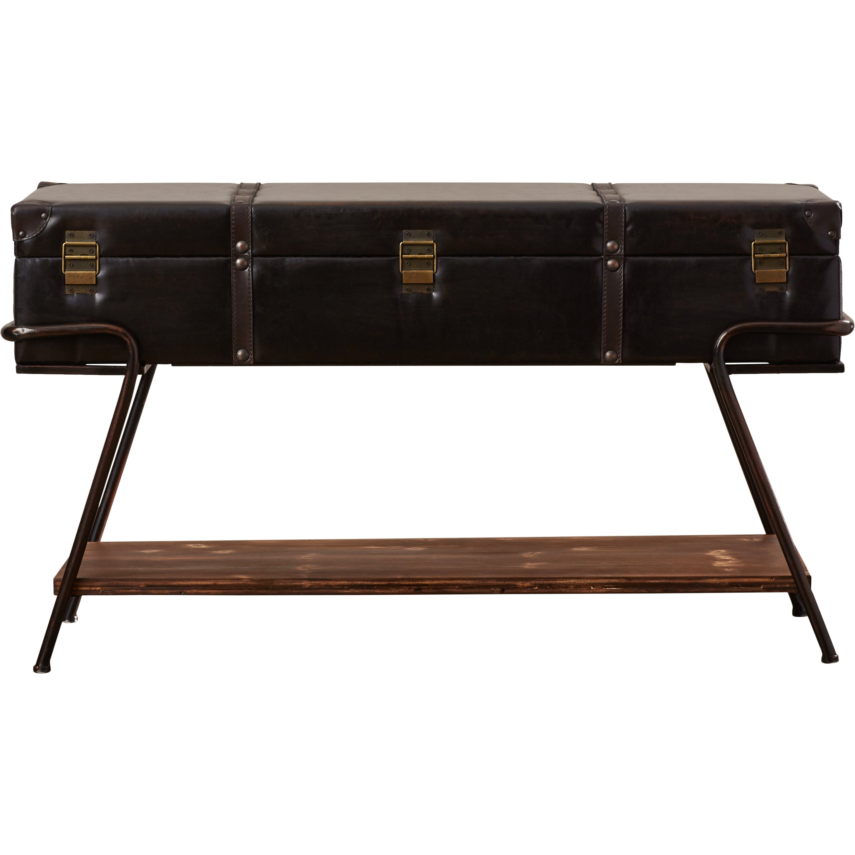 Trent Austin Design Coffee Table With Lift Top Reviews Wayfair