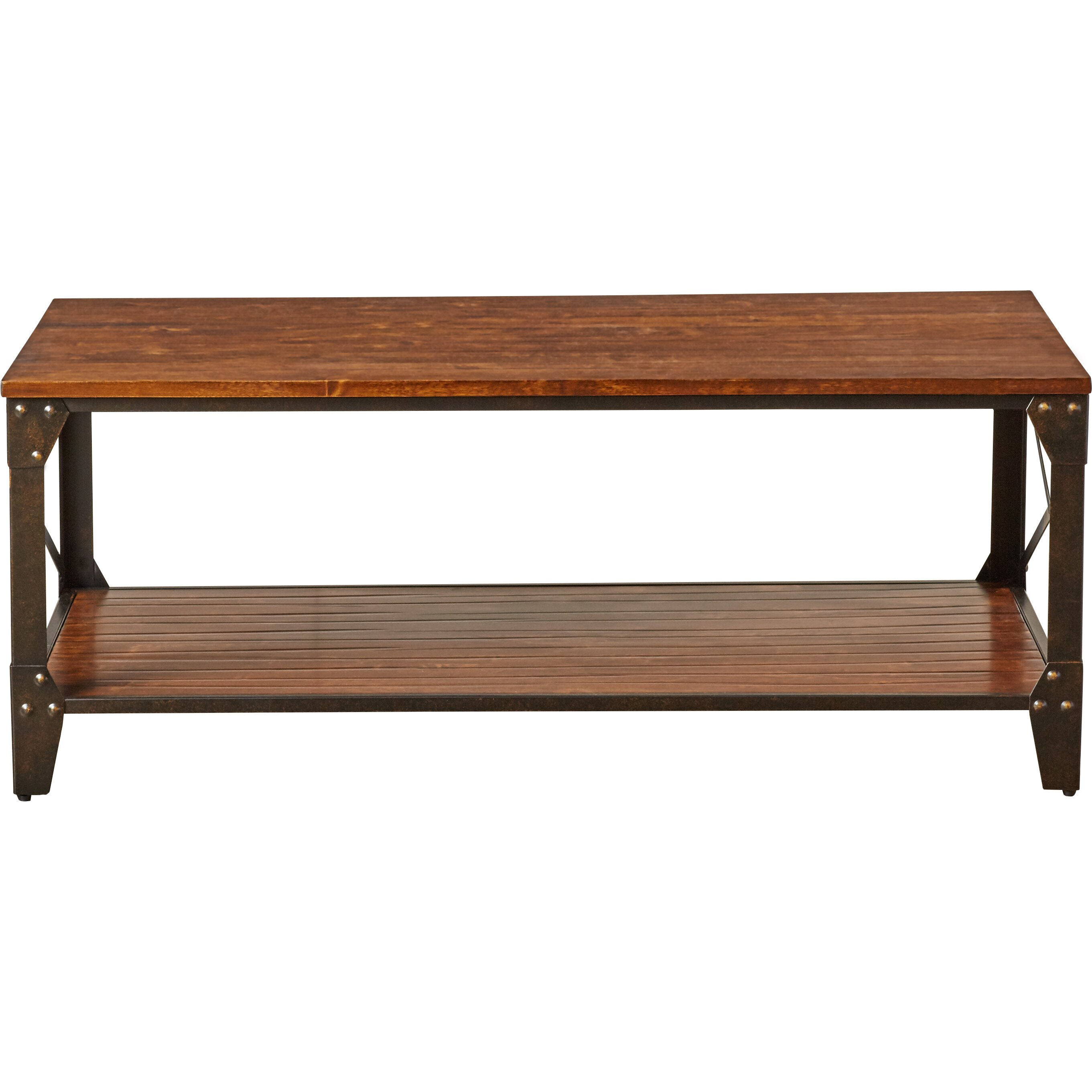Trent Austin Design Lawrenceville Coffee Table Reviews Wayfair