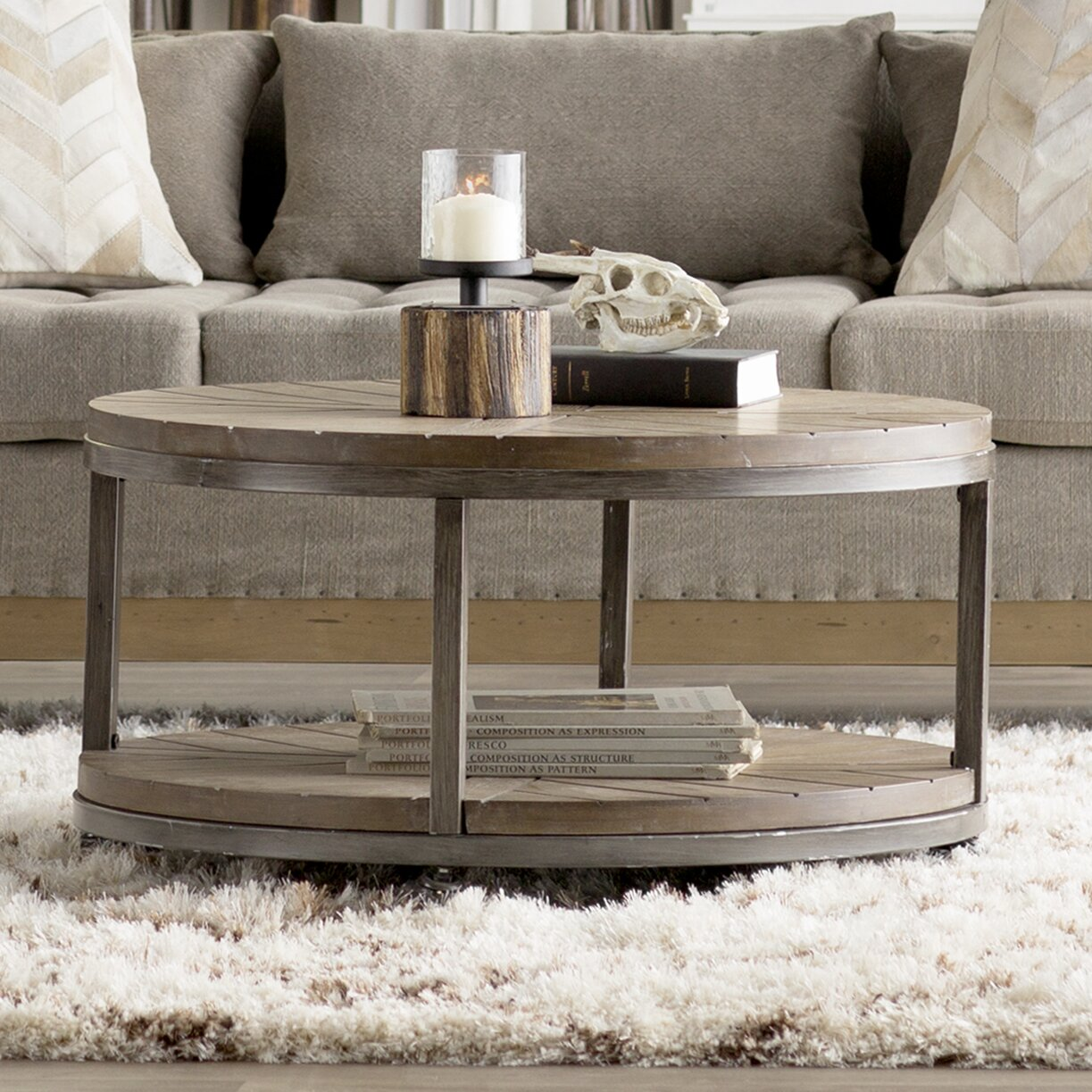 Trent Austin Design Drossett Coffee Table Amp Reviews Wayfair