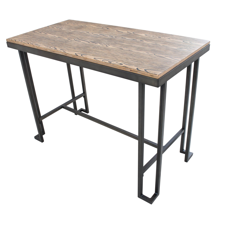 Counter Height Pub Table : ... Austin Design Calistoga Counter Height Pub Table & Reviews Wayfair