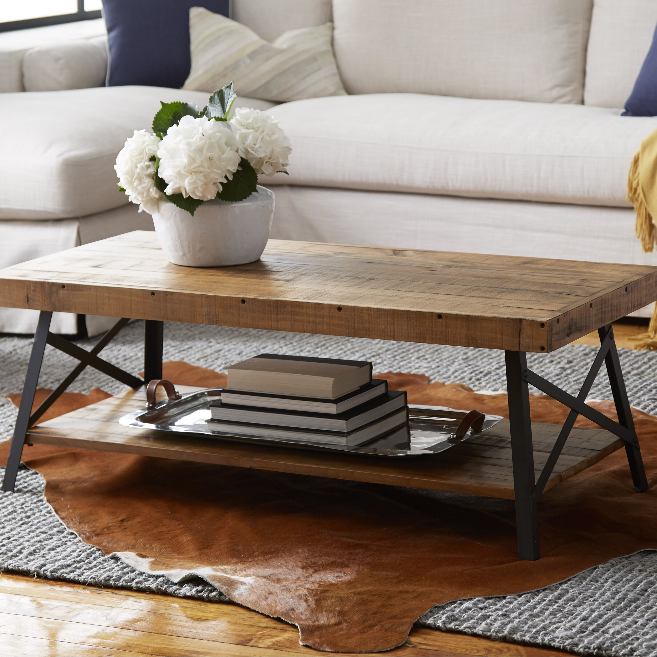 Free Furniture Austin: Trent Austin Design Laguna Coffee Table & Reviews