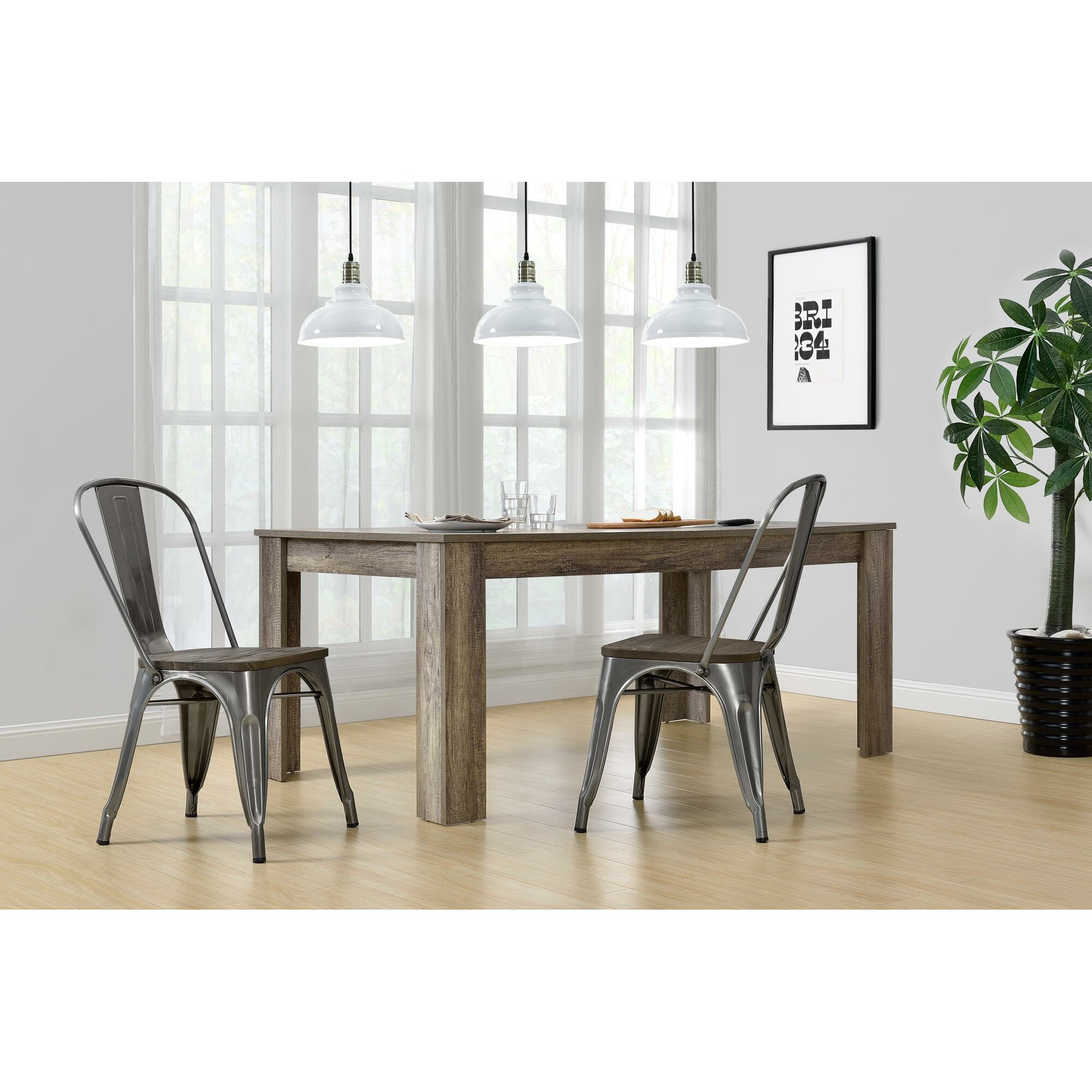 Dining Room Sets Austin Tx: Trent Austin Design Fortuna Side Chair & Reviews