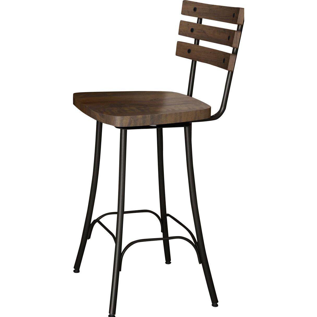Trent Austin Design Briarden 25 5 Quot Swivel Bar Stool