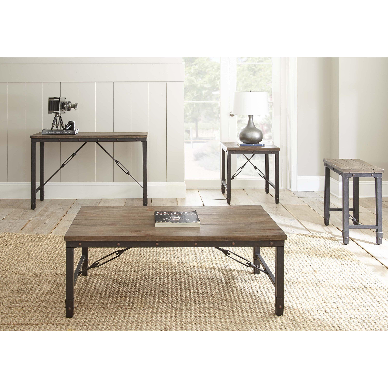 Trent Austin Design Laguna Coffee Table Reviews: Trent Austin Design Rainier Coffee Table & Reviews