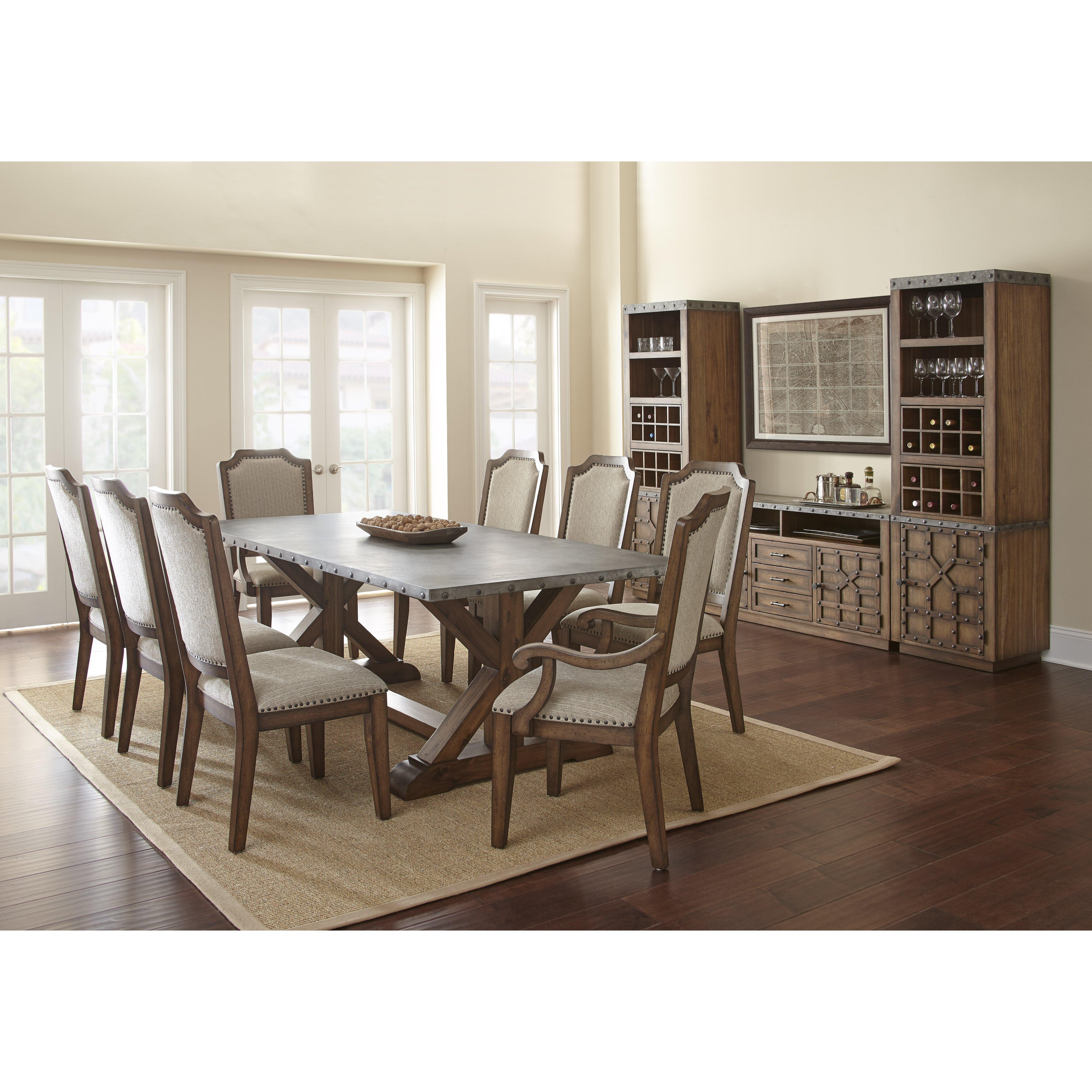 Trent Austin Design Cushing Dining Table Amp Reviews