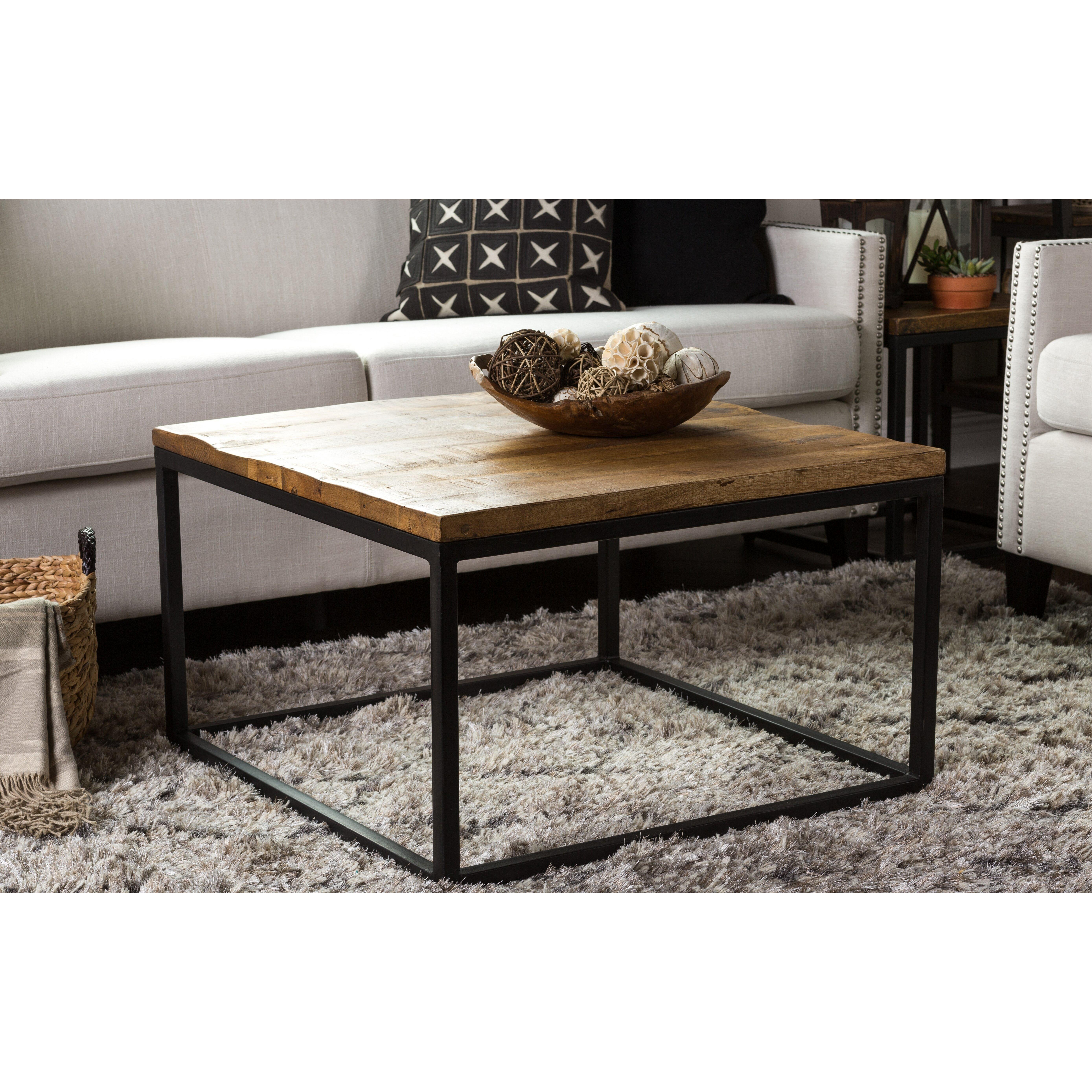Trent Austin Design Laguna Coffee Table Reviews: Trent Austin Design Claremore Coffee Table