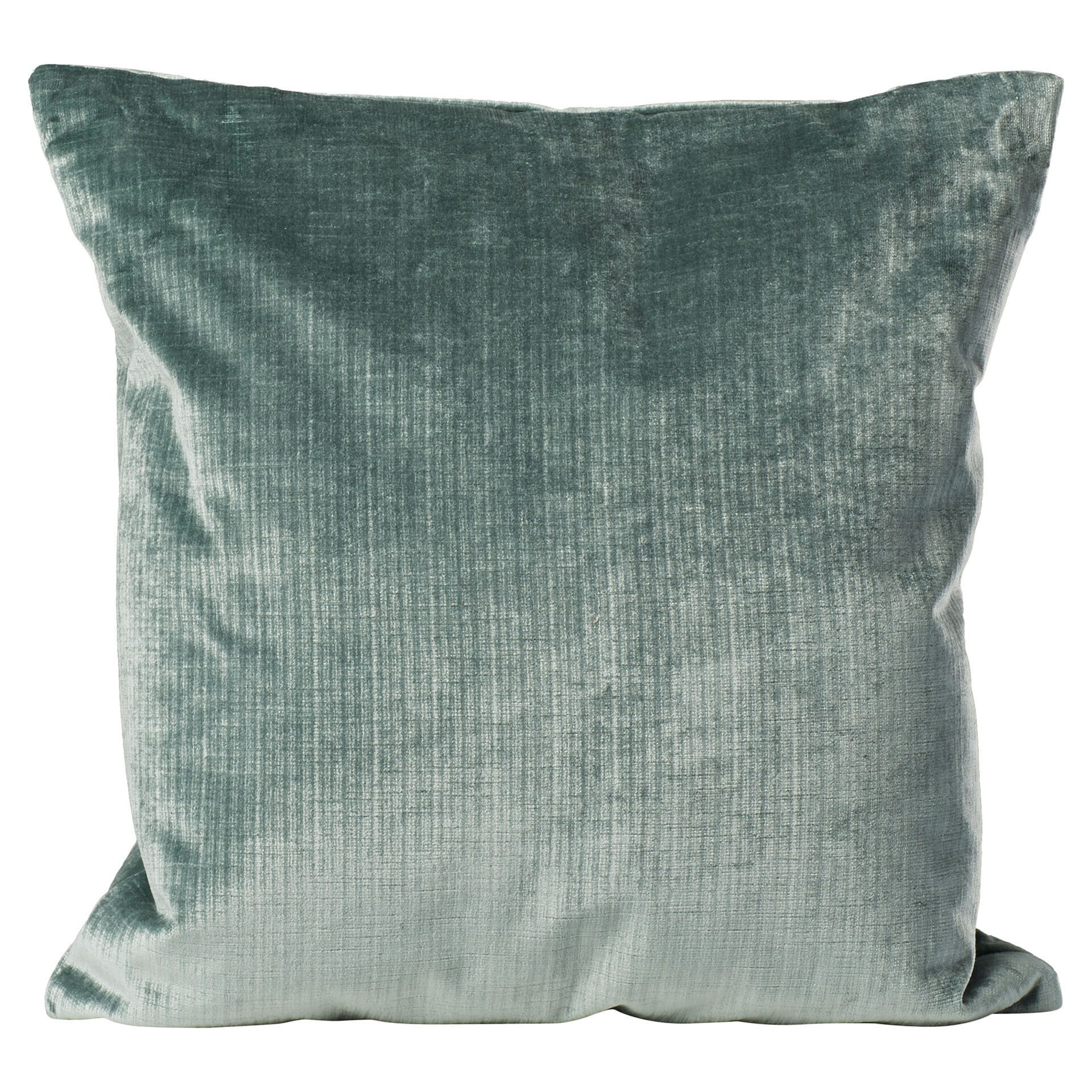 House of Hampton Ertvelde Plain Velvet Throw Pillow & Reviews Wayfair