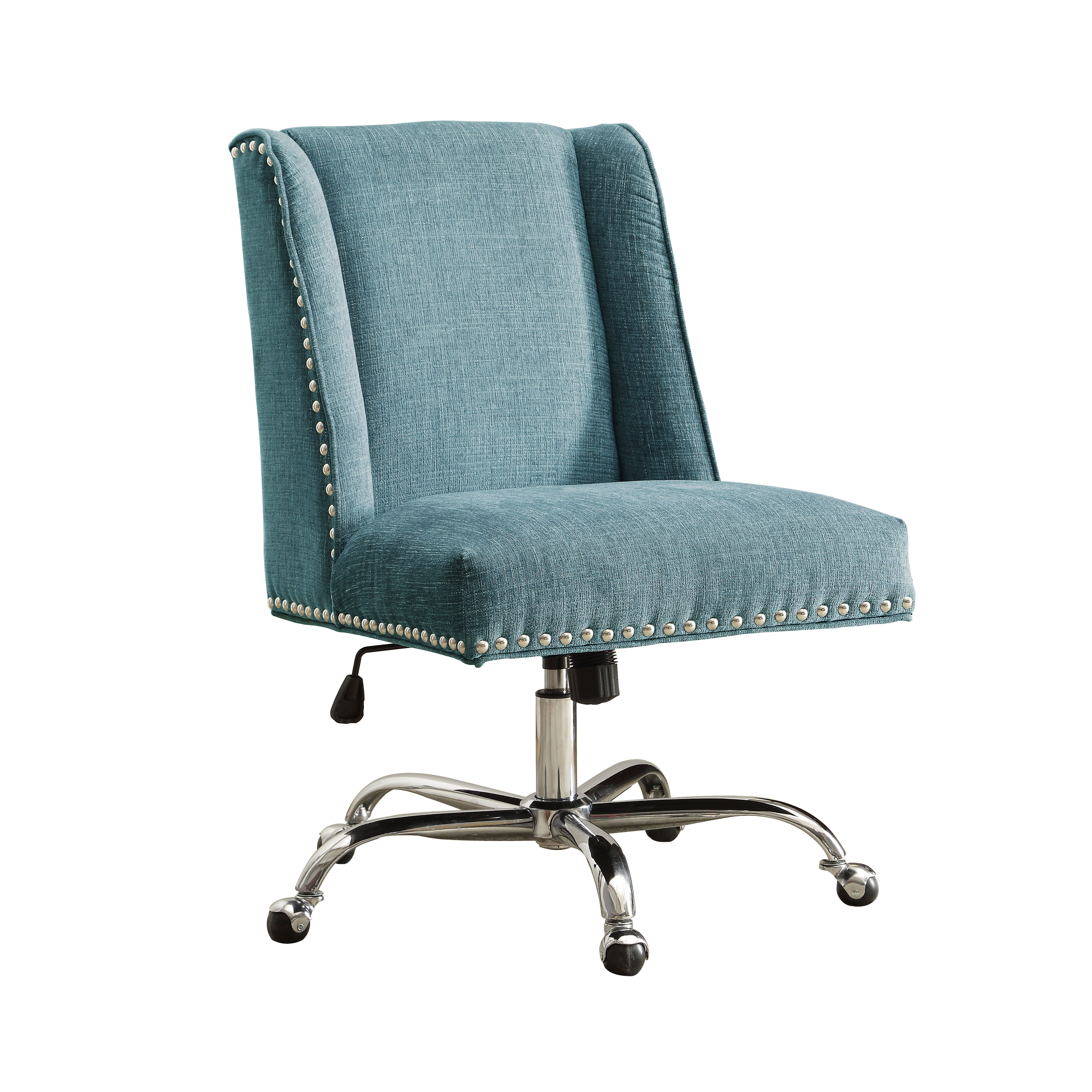 House of Hampton Campiglia Mid Back Desk Chair & Reviews
