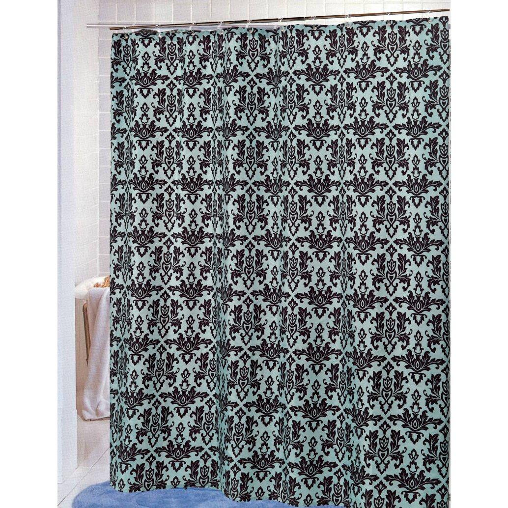 House Of Hampton Bognor Regis Polyester Shower Curtain