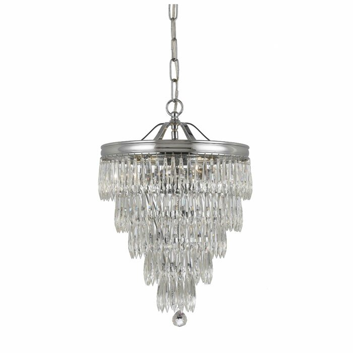 Large Foyer Drum Pendant : House of hampton robertville light drum foyer pendant