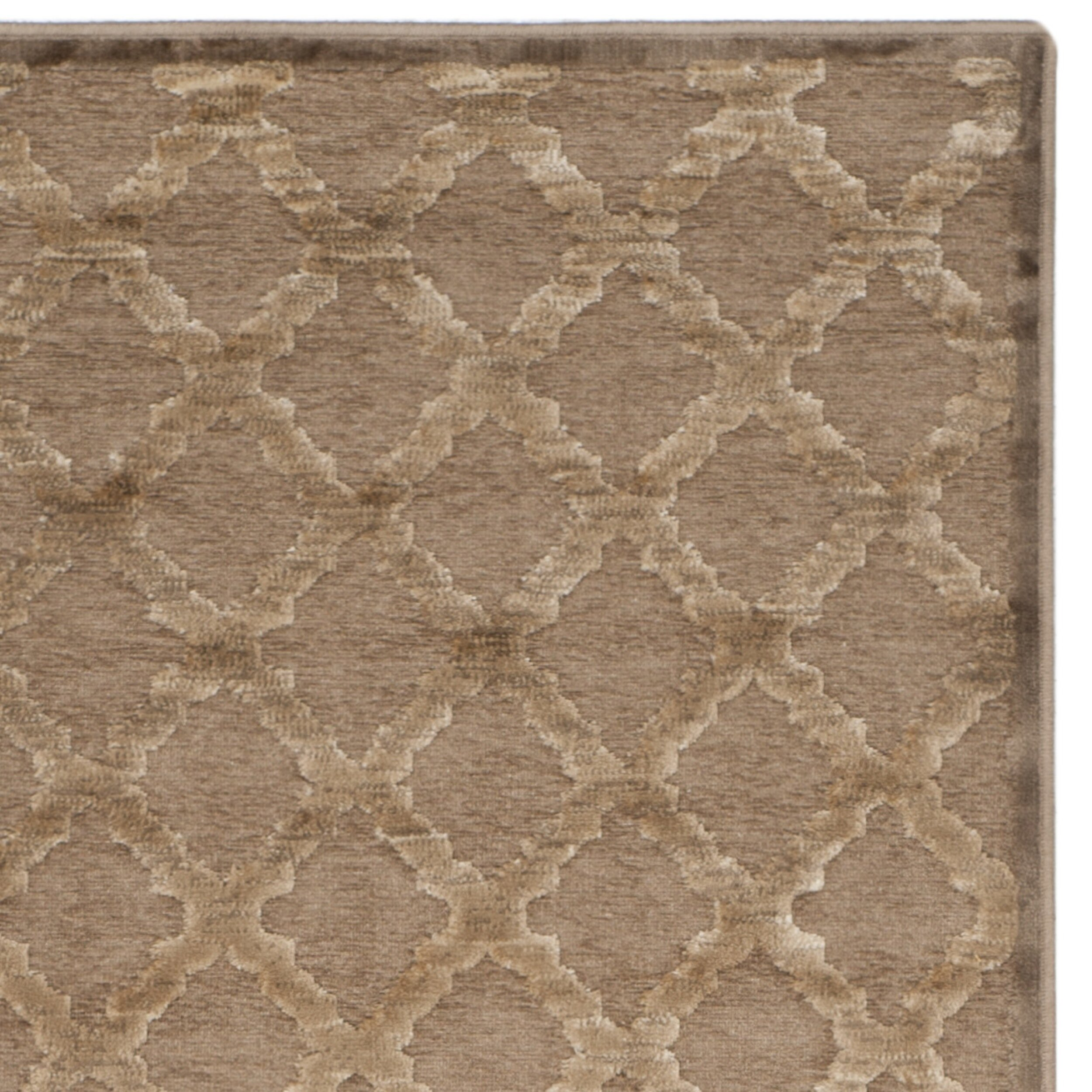 House Of Hampton Berloz Camel Area Rug & Reviews