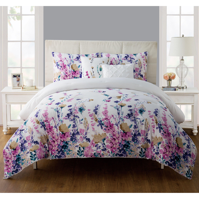 House of hampton pressly 5 piece comforter set reviews for House of hampton bedding