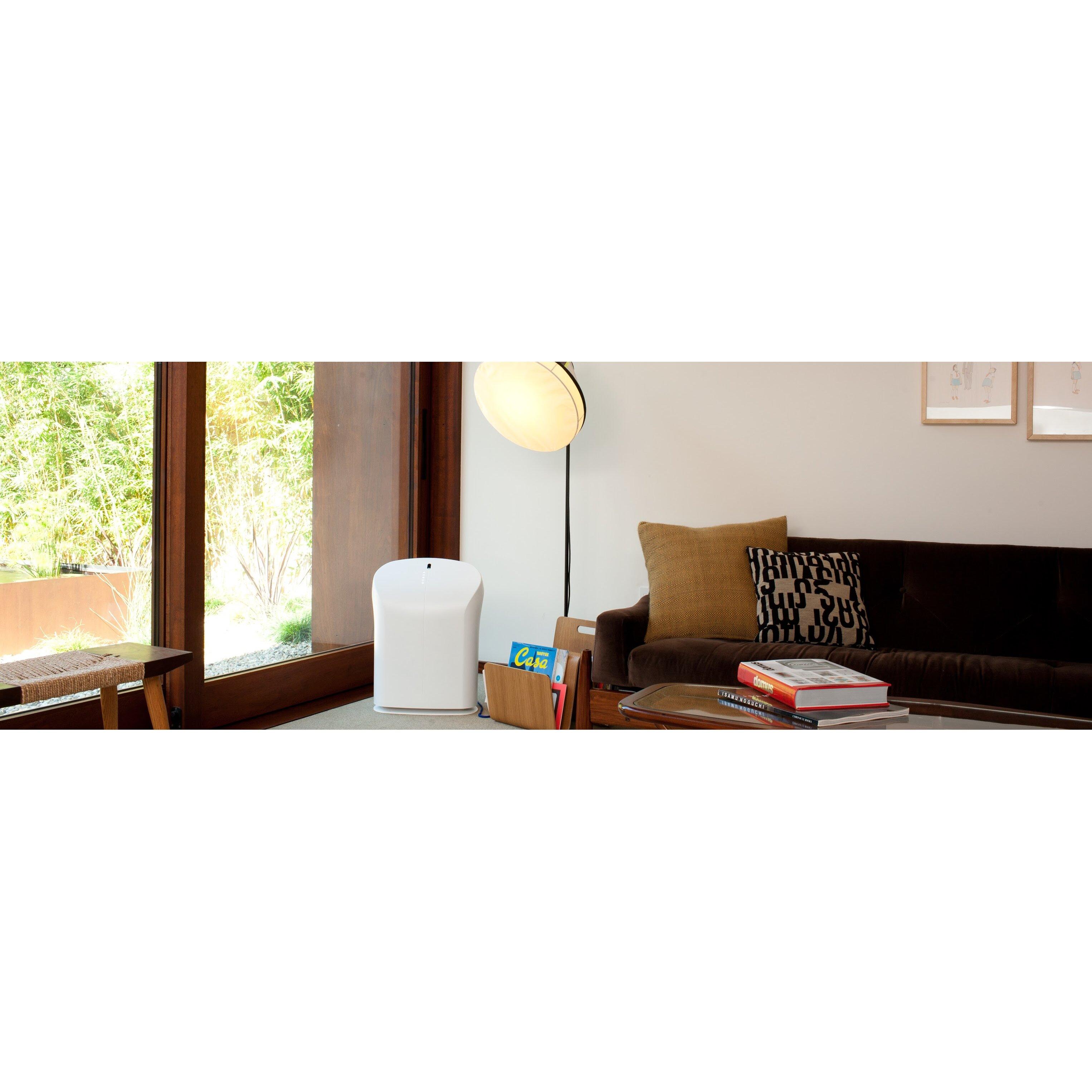 Rabbit Air Biogs Room Hepa Air Purifier Reviews Wayfair