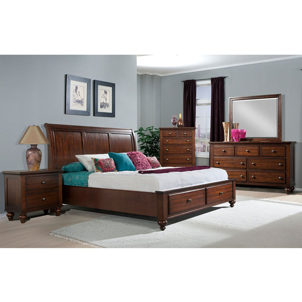 Shipping A King Size Bed