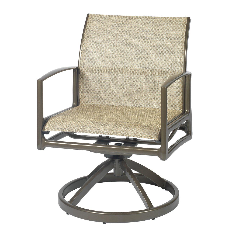 Gensun Casual Phoenix Swivel Rocking Chair  Wayfair