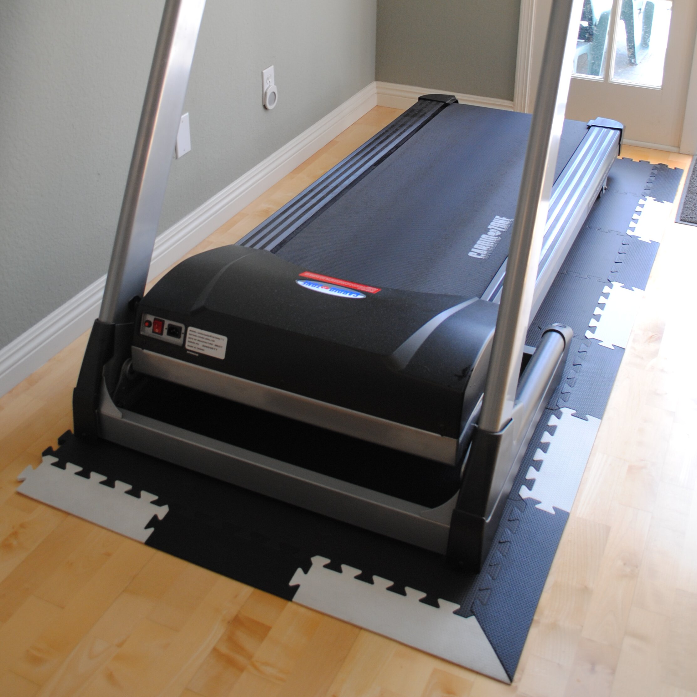 American Creative Team Extra Thick Treadmill Mat Amp Reviews