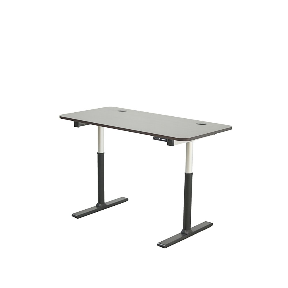 Apexdesk vortex series 6 button electric height adjustable for Motorized adjustable height desk