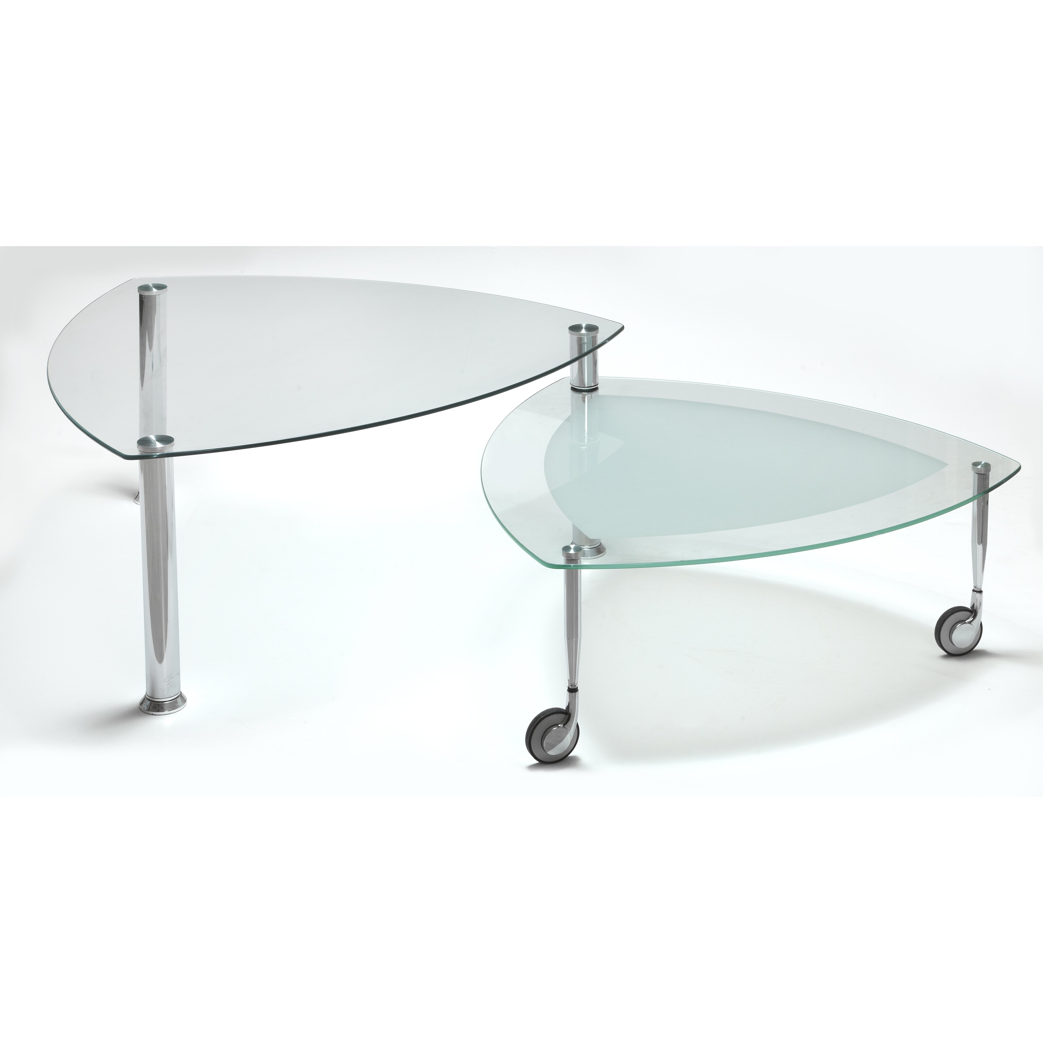 Chateau Imports Deville Coffee Table Wayfair