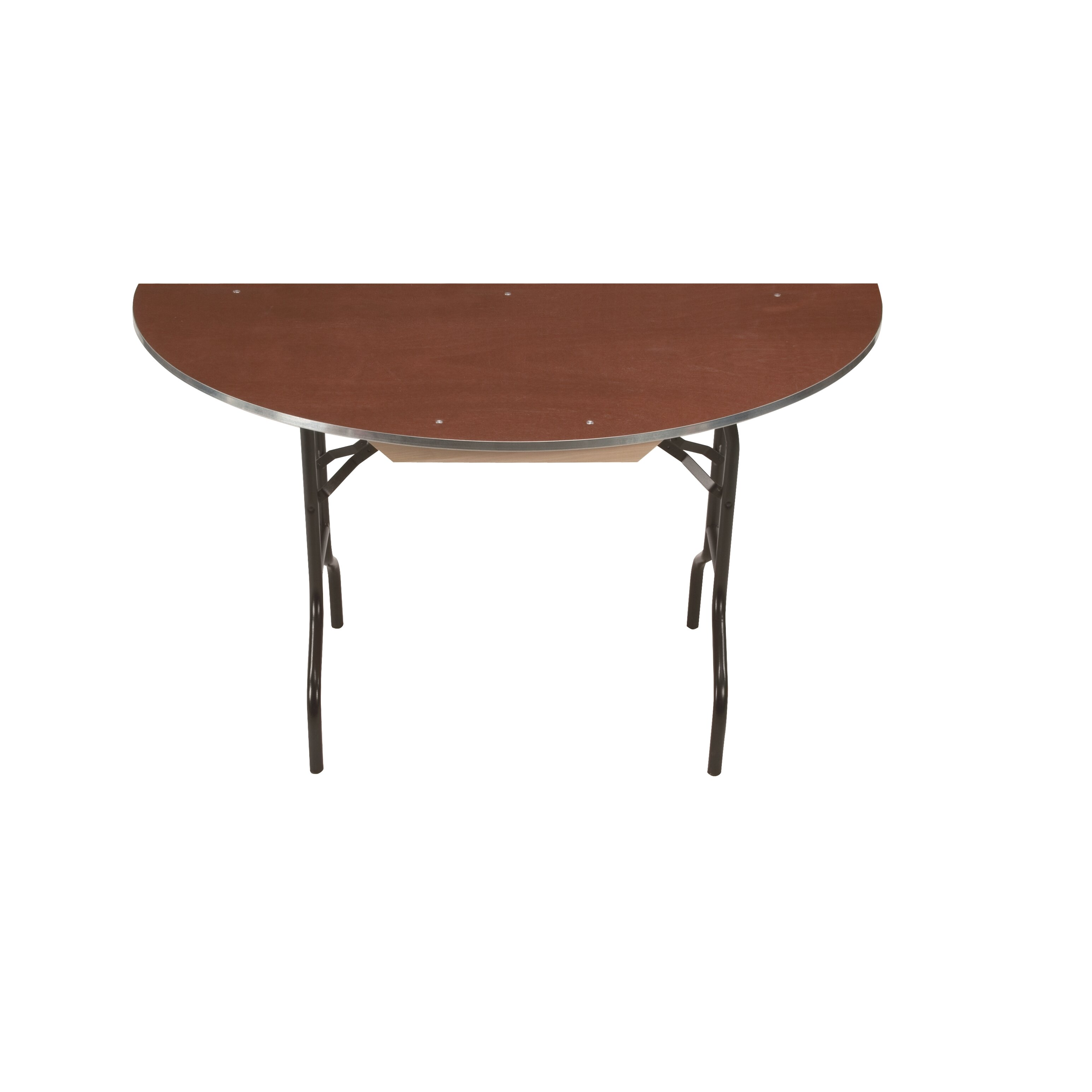 Midwest Half Round Conference Table
