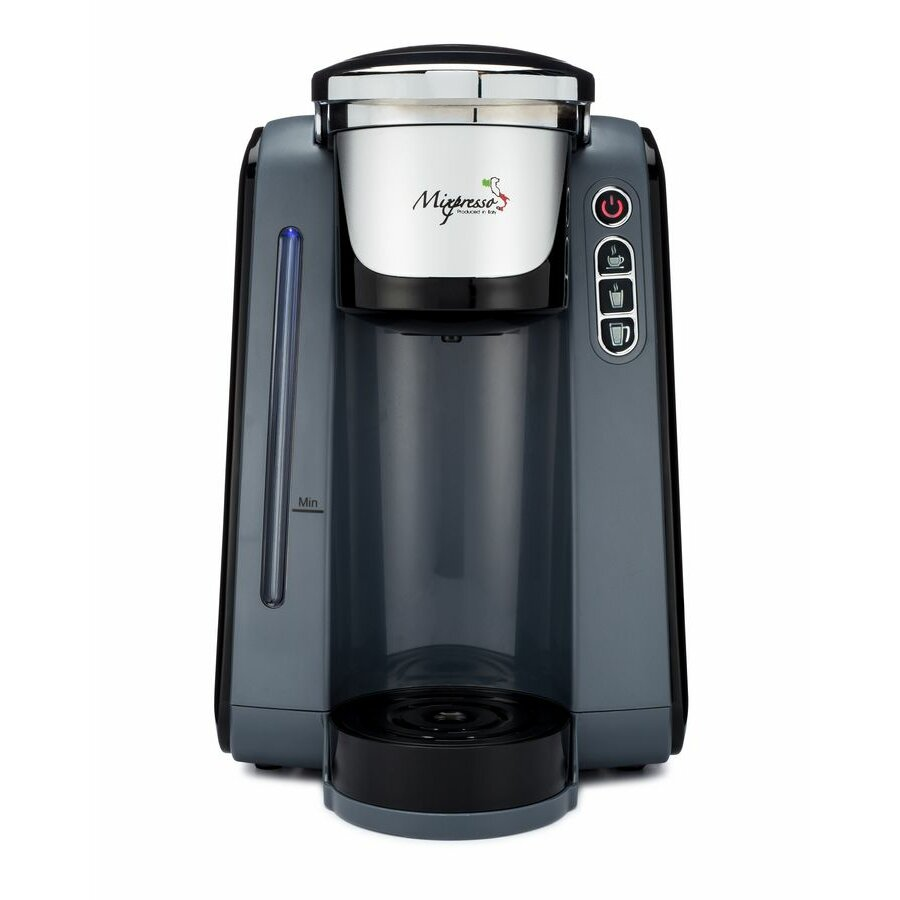 Mixpresso Single Cup Coffee Maker & Reviews Wayfair