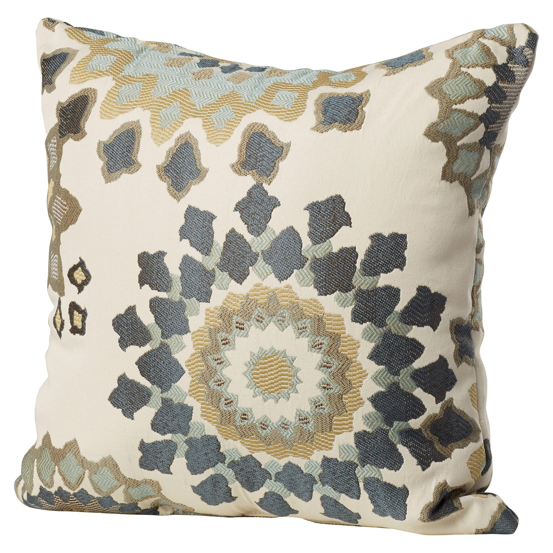 Bungalow Rose Slatina Throw Pillow & Reviews Wayfair