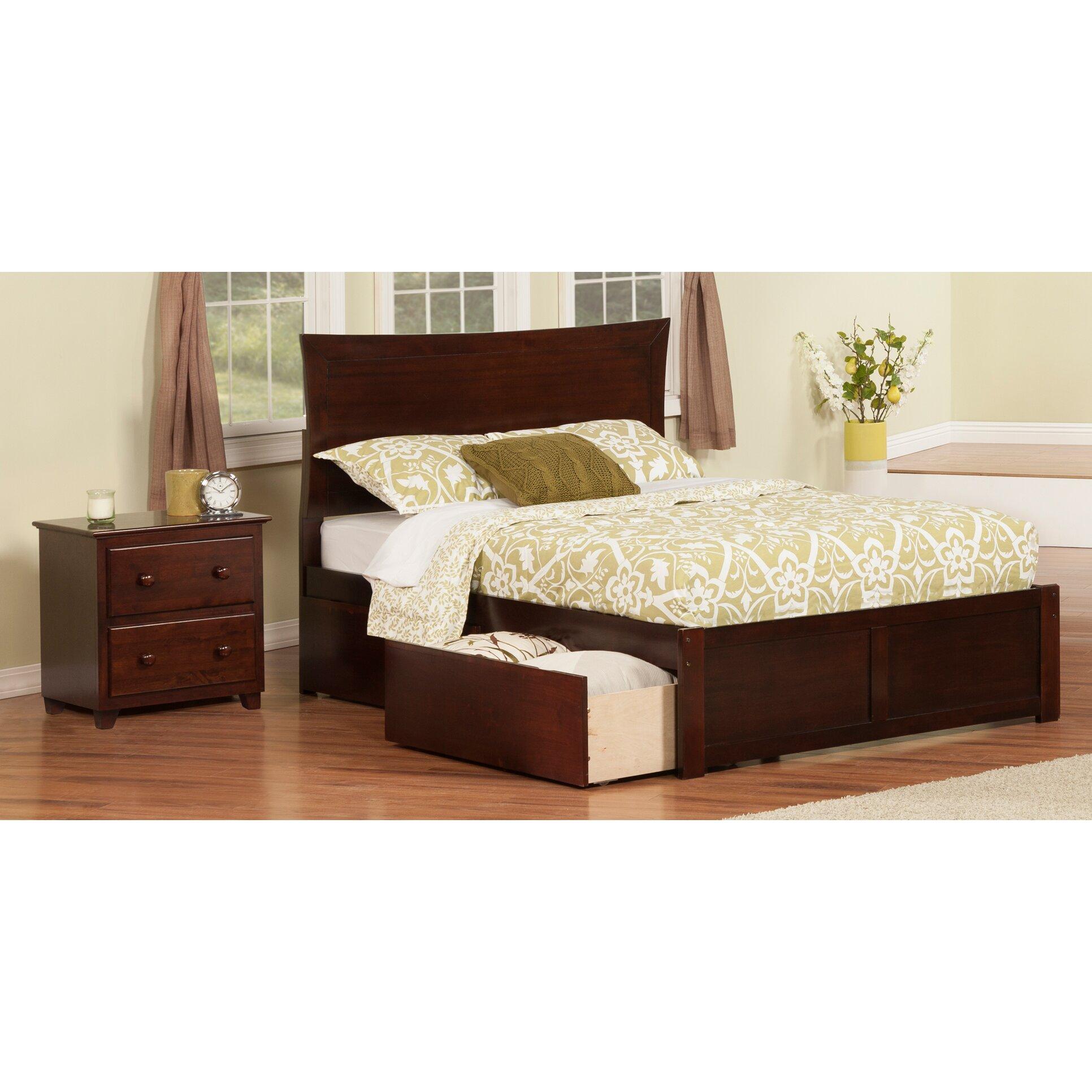 viv rae egon panel 2 piece bedroom set reviews wayfair. Black Bedroom Furniture Sets. Home Design Ideas