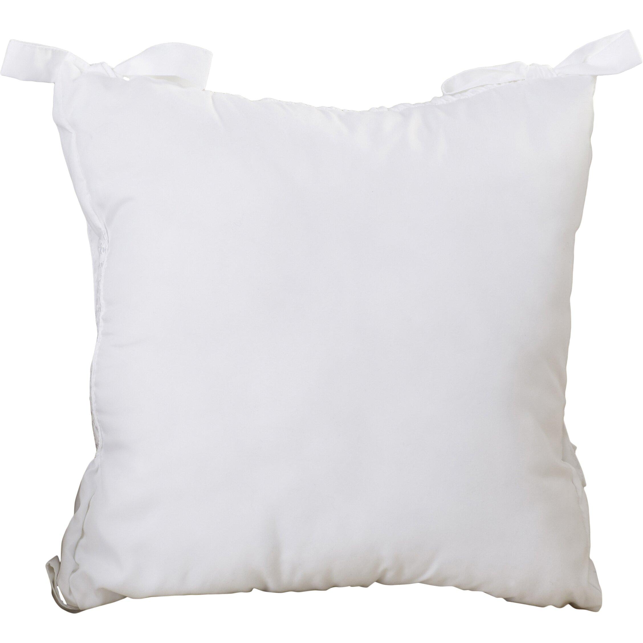 Throw Pillow Wayfair : Viv + Rae Reb Throw Pillow & Reviews Wayfair.ca