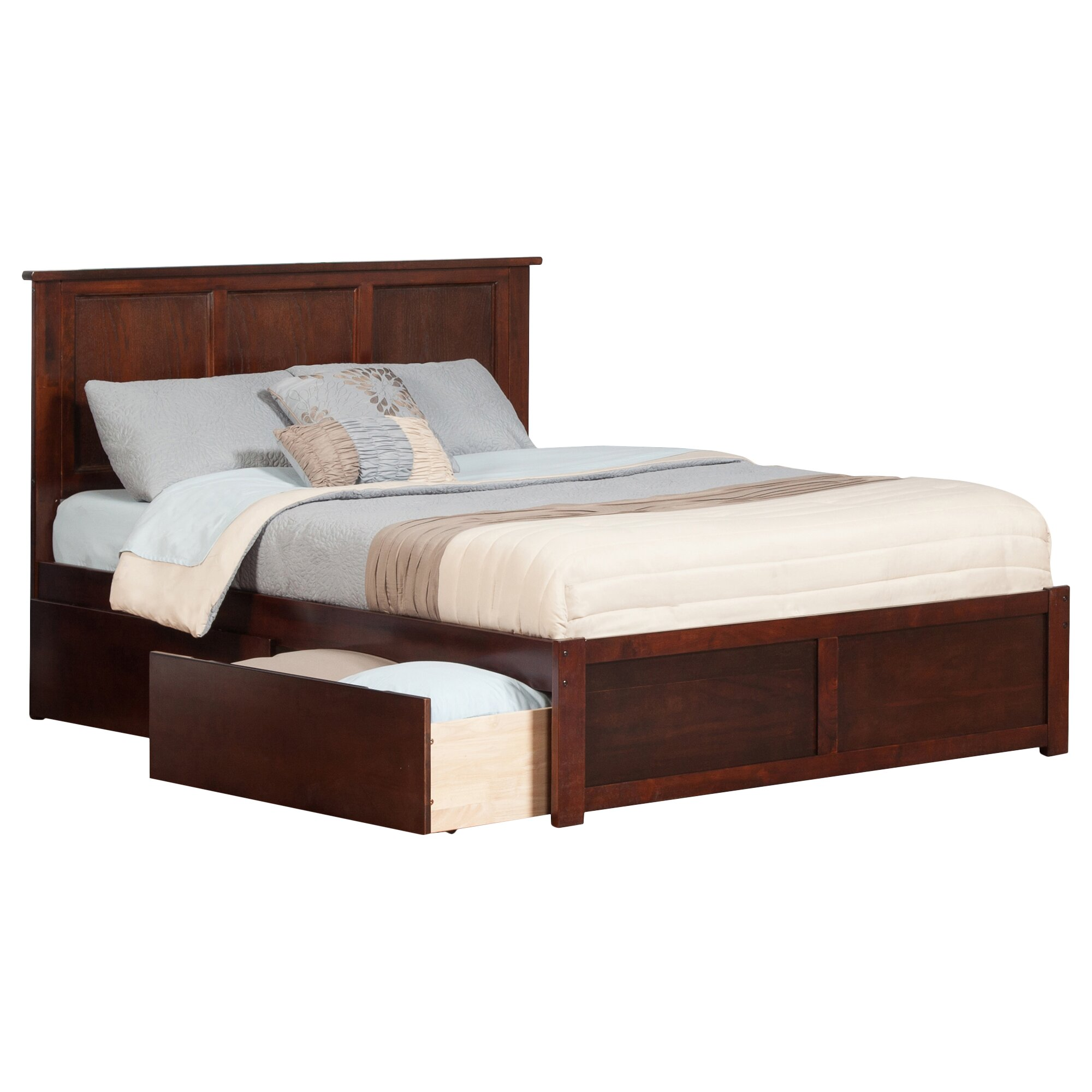 Platform Storage Beds For Sale
