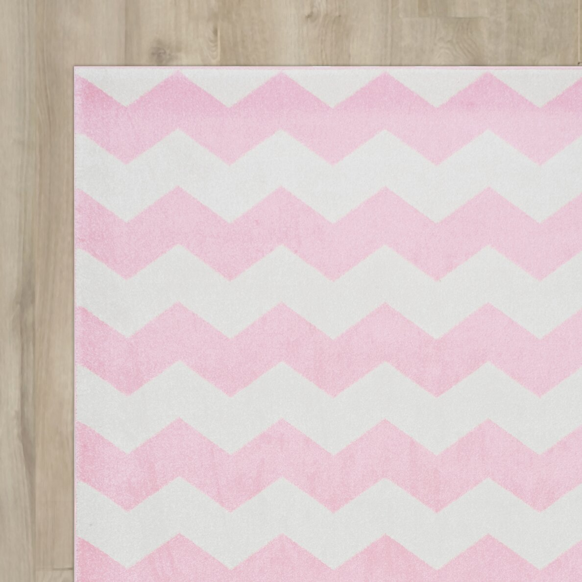 Viv Rae Rowan Pink Area Rug Reviews Wayfair