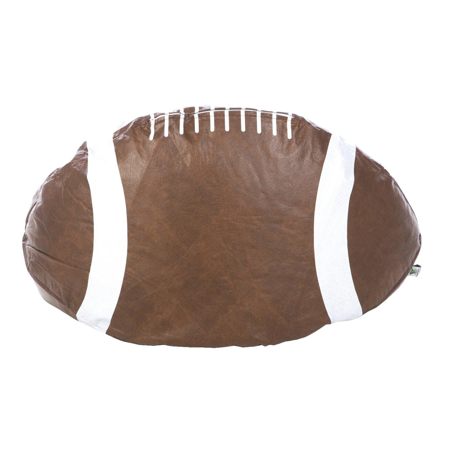Football Bean Bag Chair