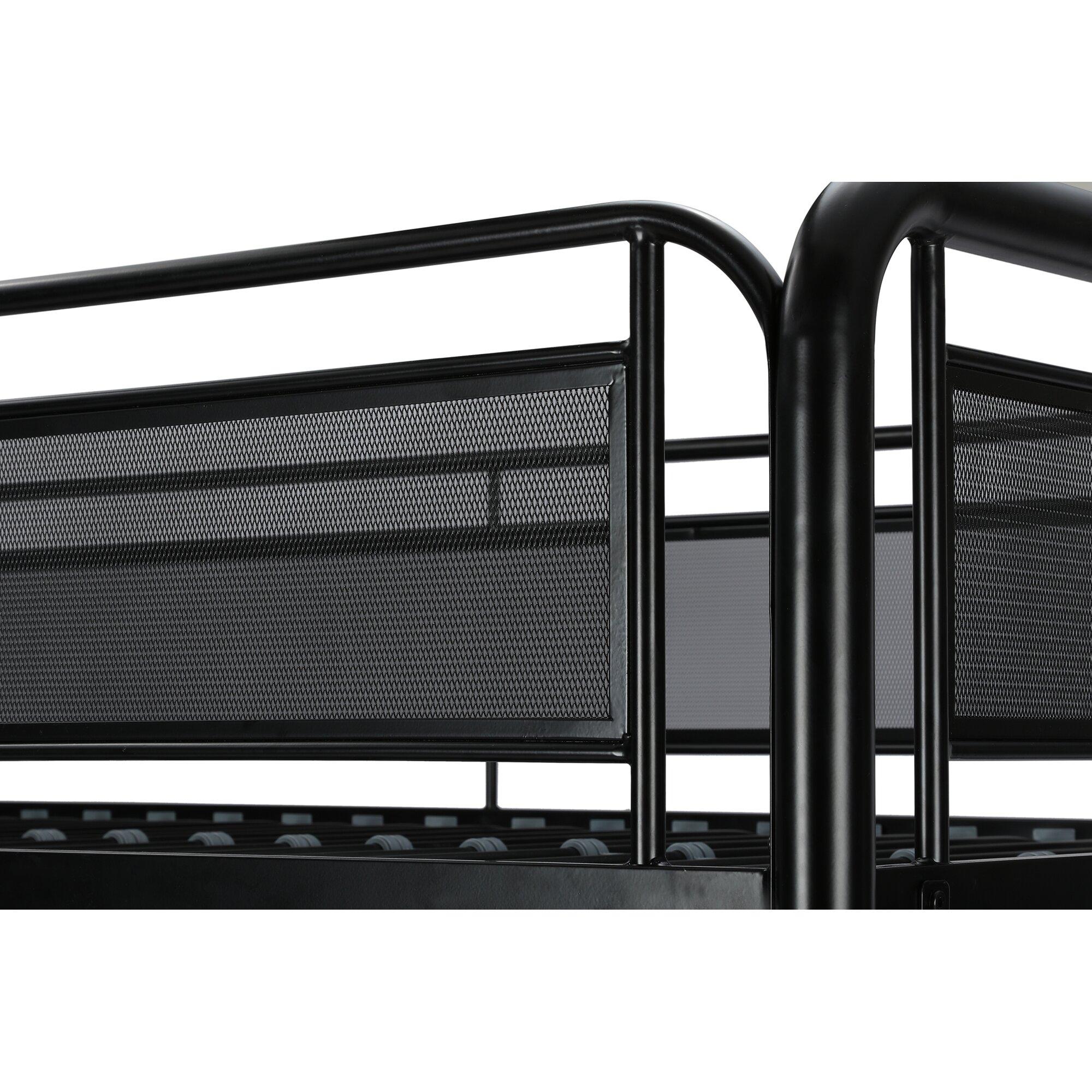 Viv + Rae Julian Twin Bunk Bed  Reviews  Wayfair.ca