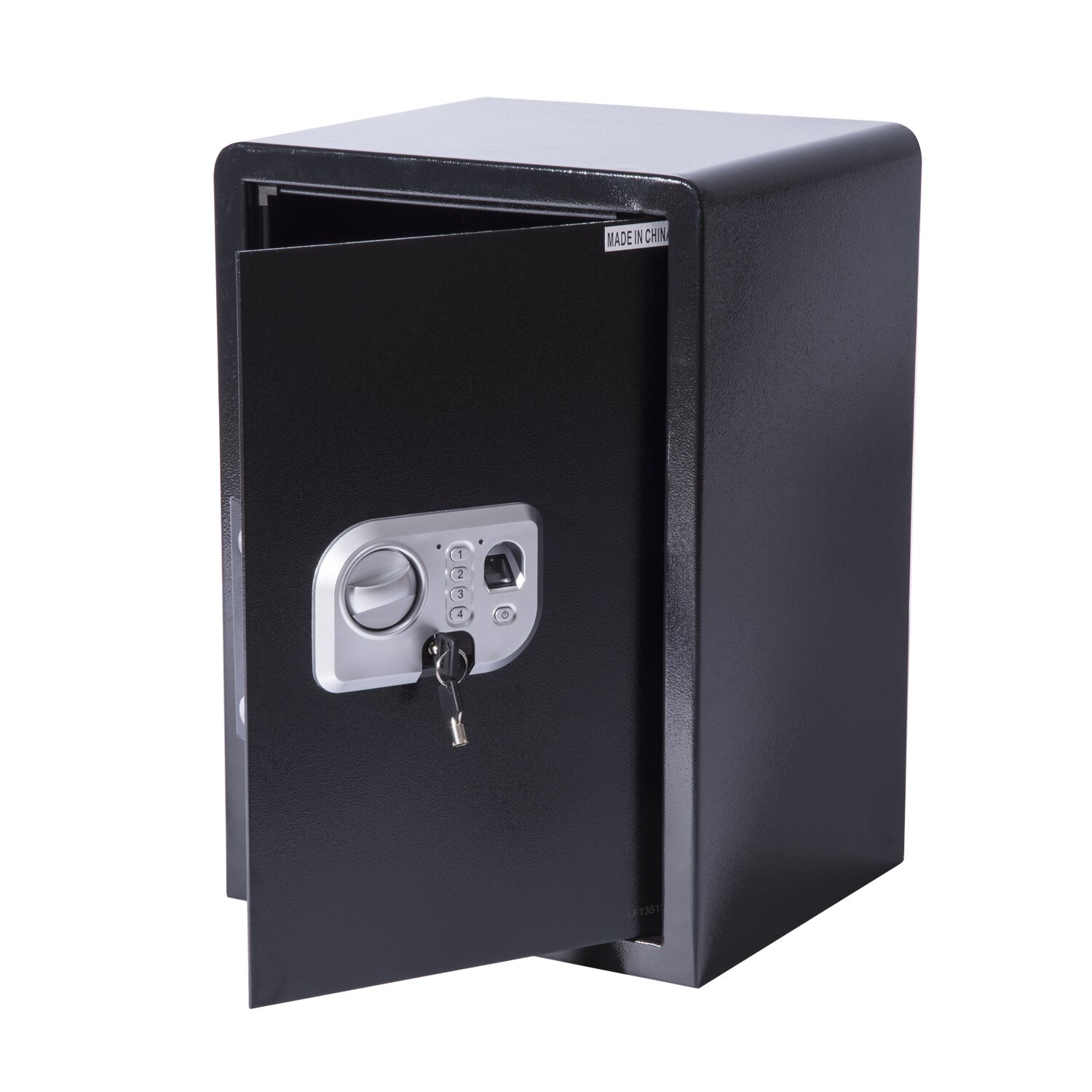 office max safe homcom homcom biometric lock home security safe amp reviews 23944