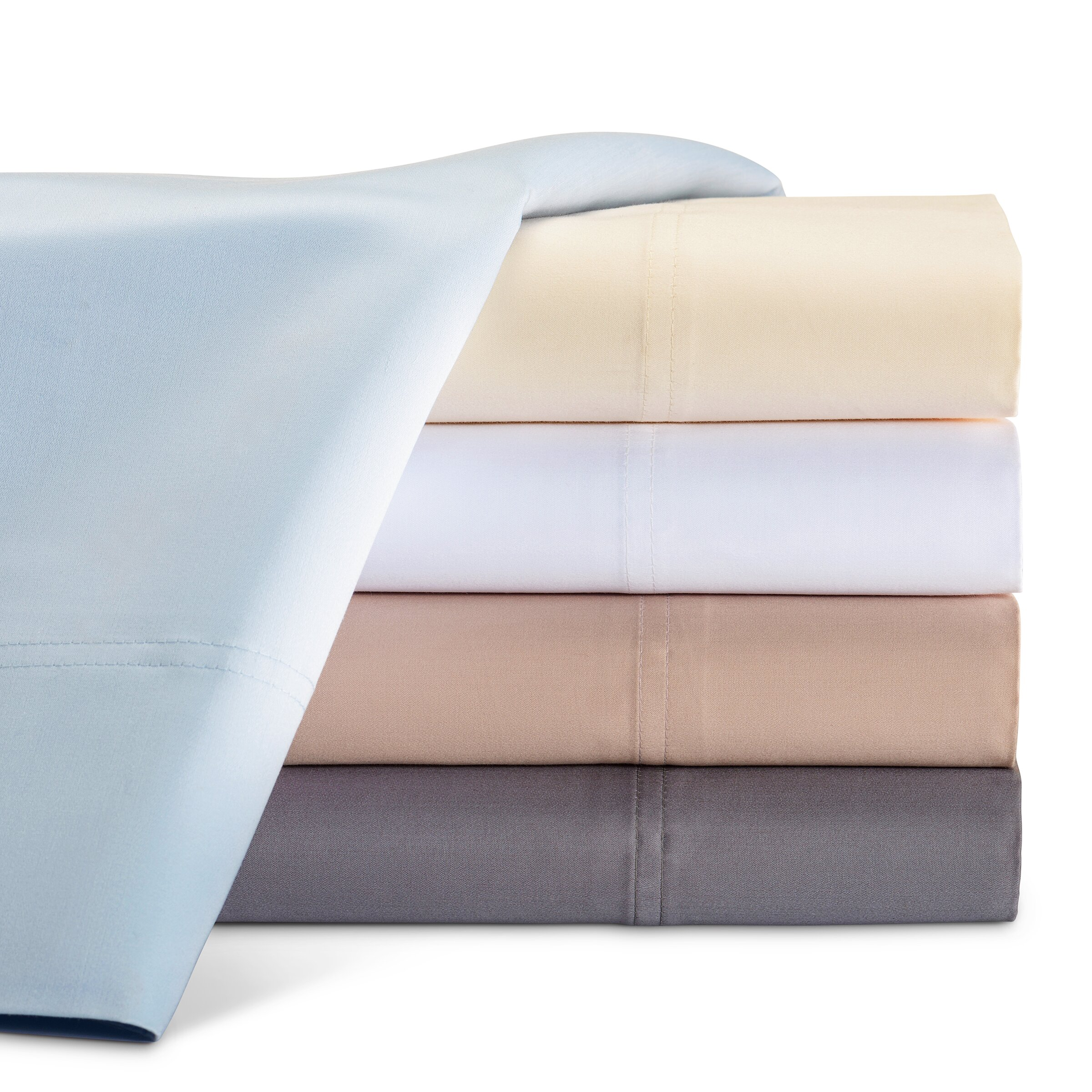 Westport home 1200 thread count egyptian quality cotton for What is thread count in sheets