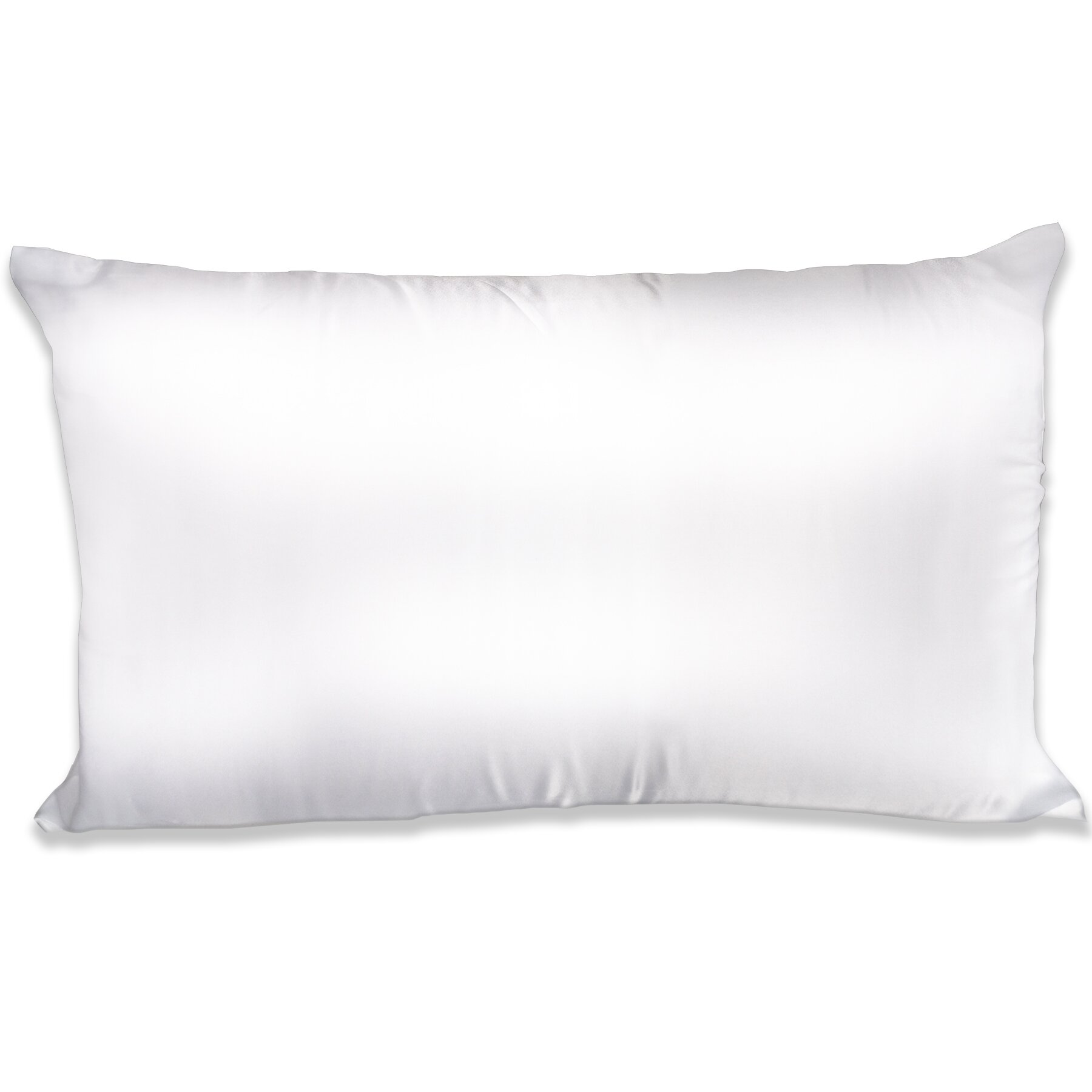 Spasilk Satin Pillowcase & Reviews