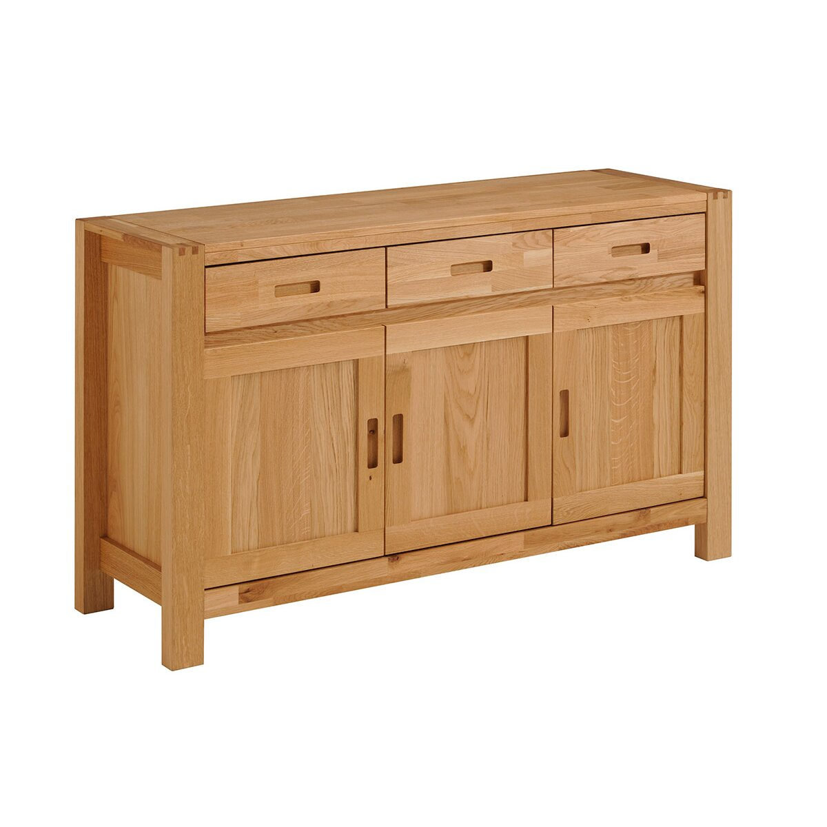 Parisot ethan sideboard reviews wayfair for Bahut salle a manger
