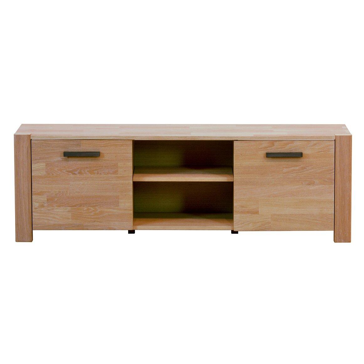parisot nordi tv stand wayfair. Black Bedroom Furniture Sets. Home Design Ideas