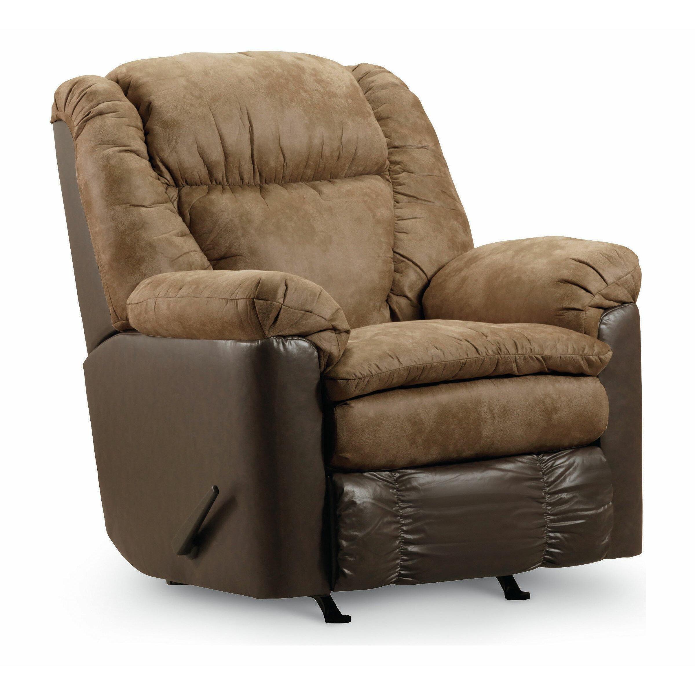 Lane Furniture Talon Rocker Recliner Wayfair
