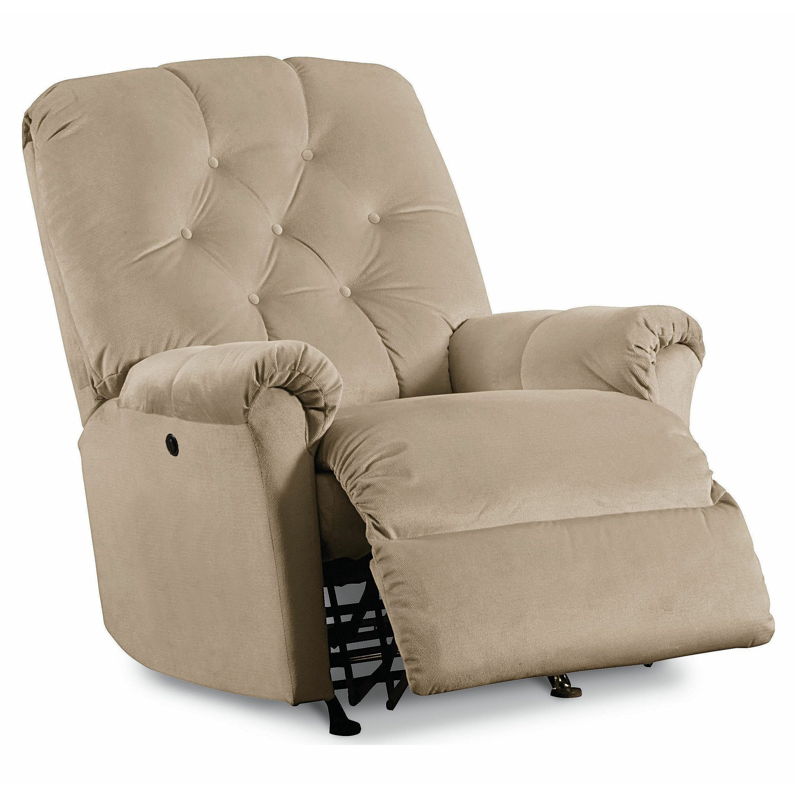 Lane furniture miles recliner wayfair for Lane furniture