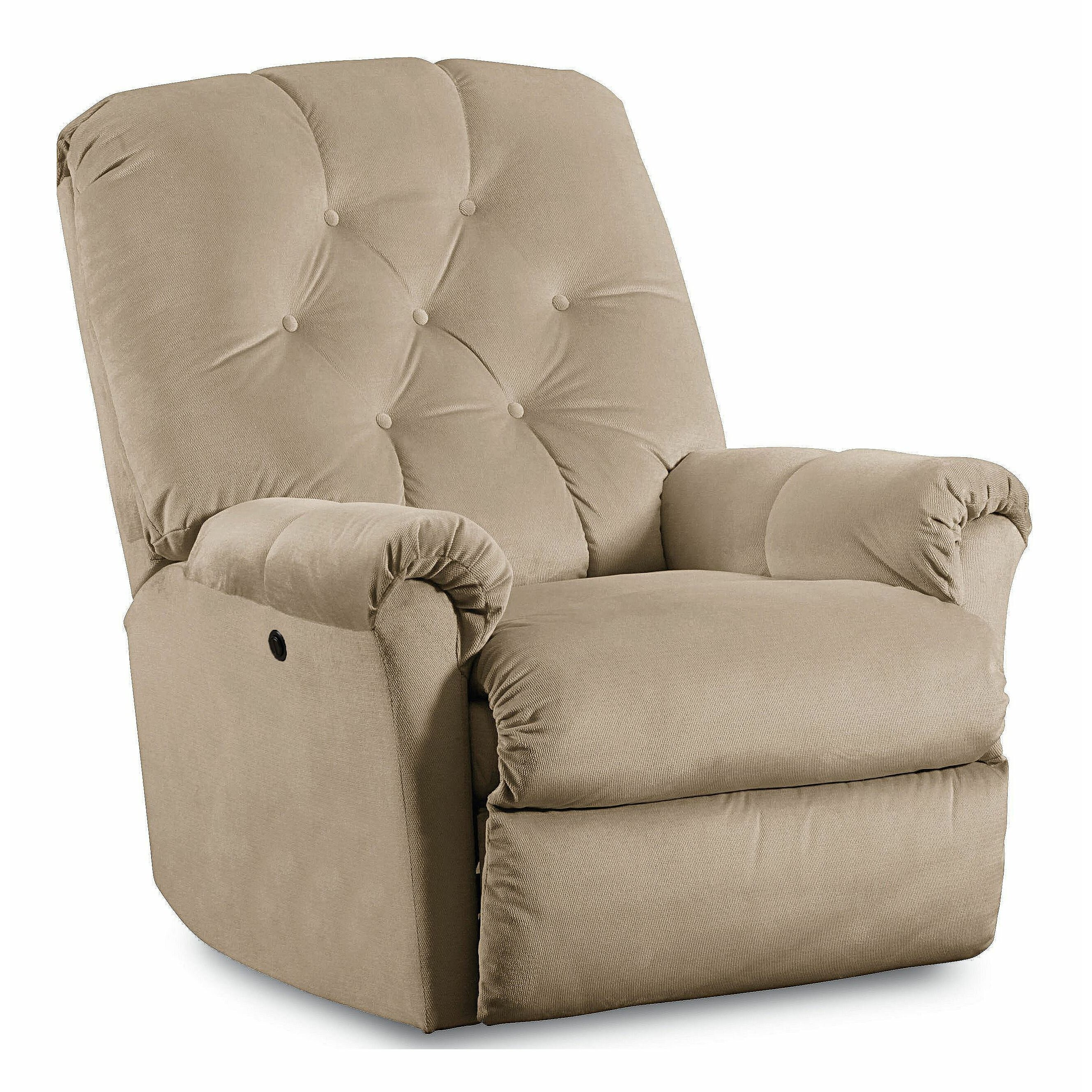 Lane Furniture Miles Recliner