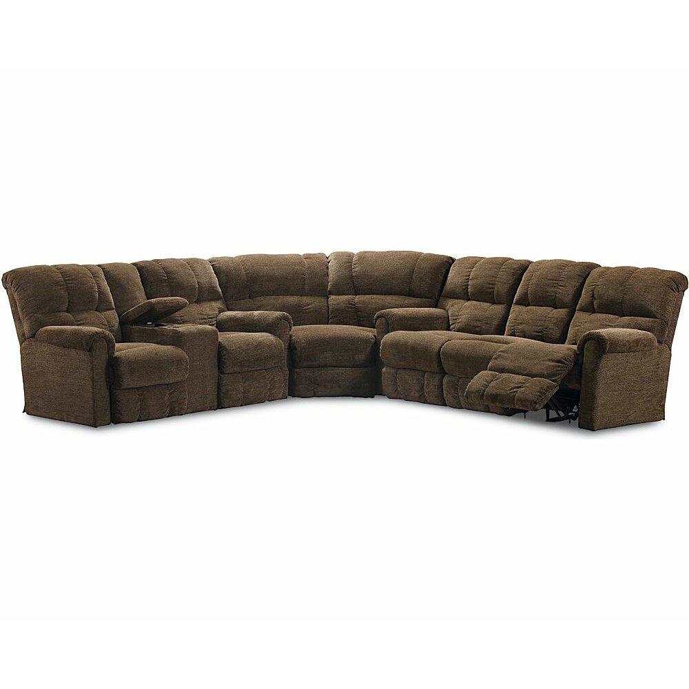 Lane Furniture Griffin Sectional Wayfair