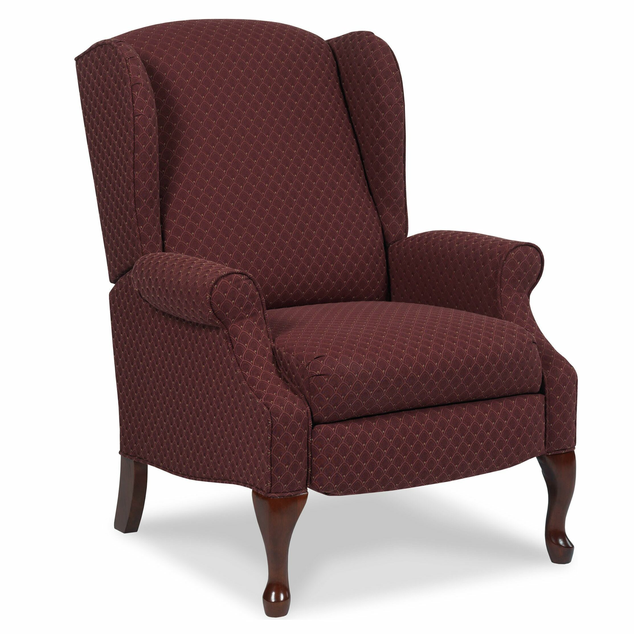 Lane furniture hampton recliner wayfair for Lane furniture