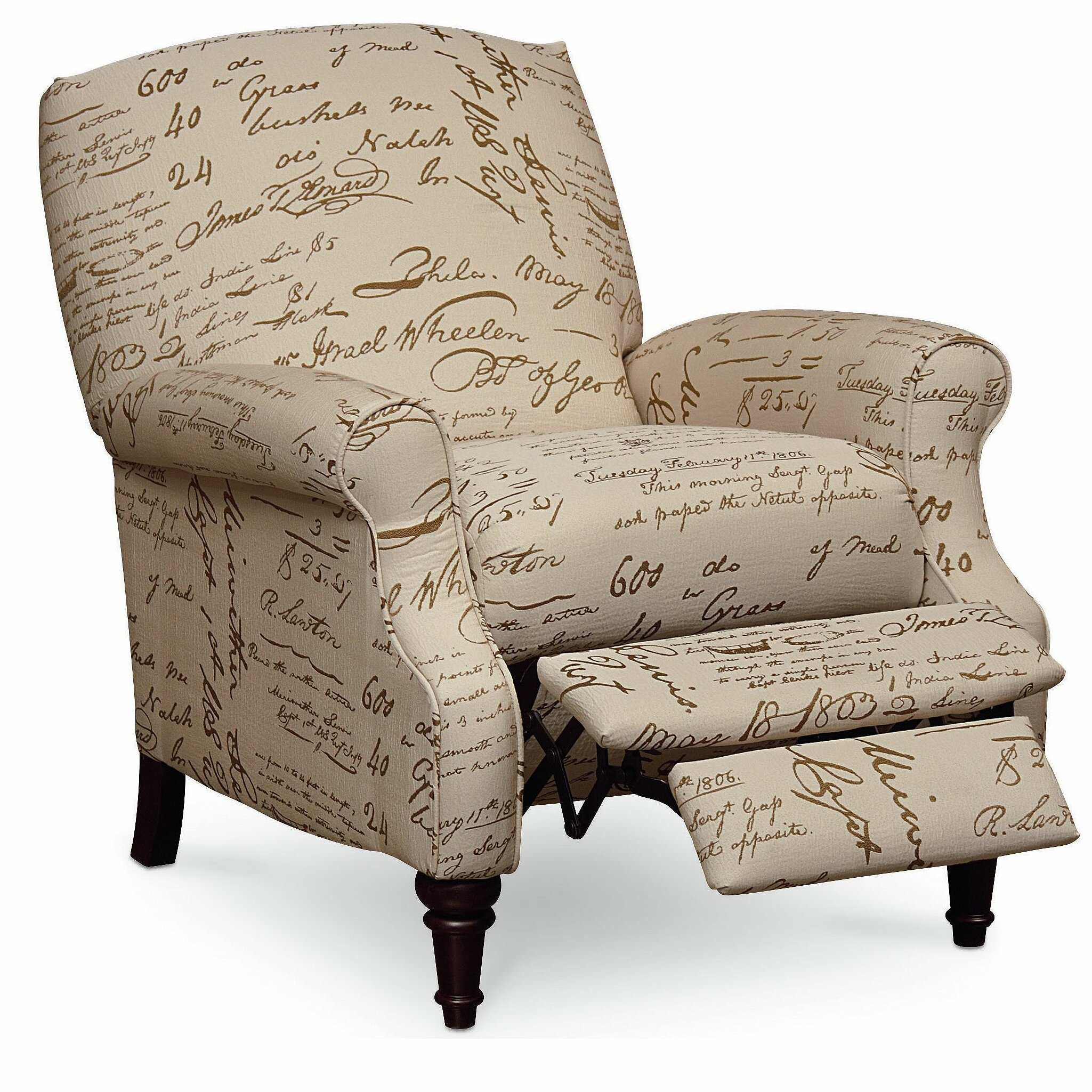 Lane furniture chloe recliner reviews wayfair for Lane furniture