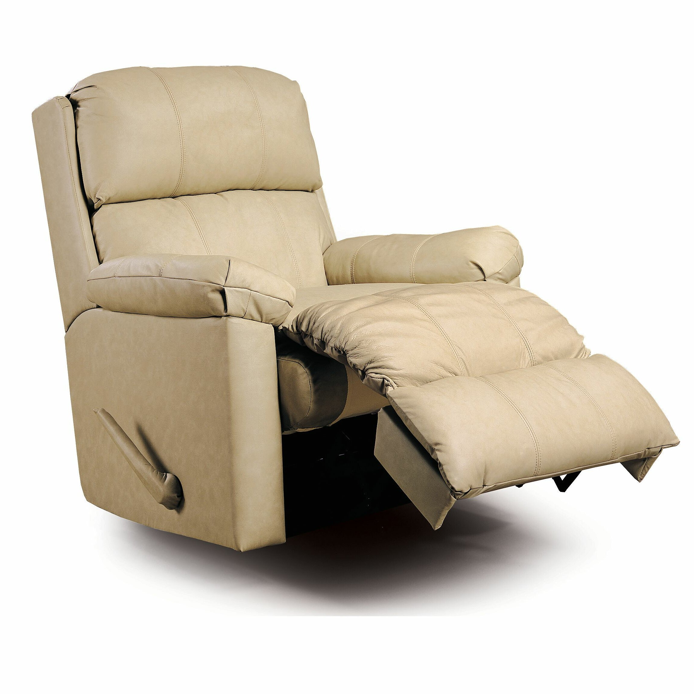 Lane furniture timeless recliner wayfair for Lane furniture