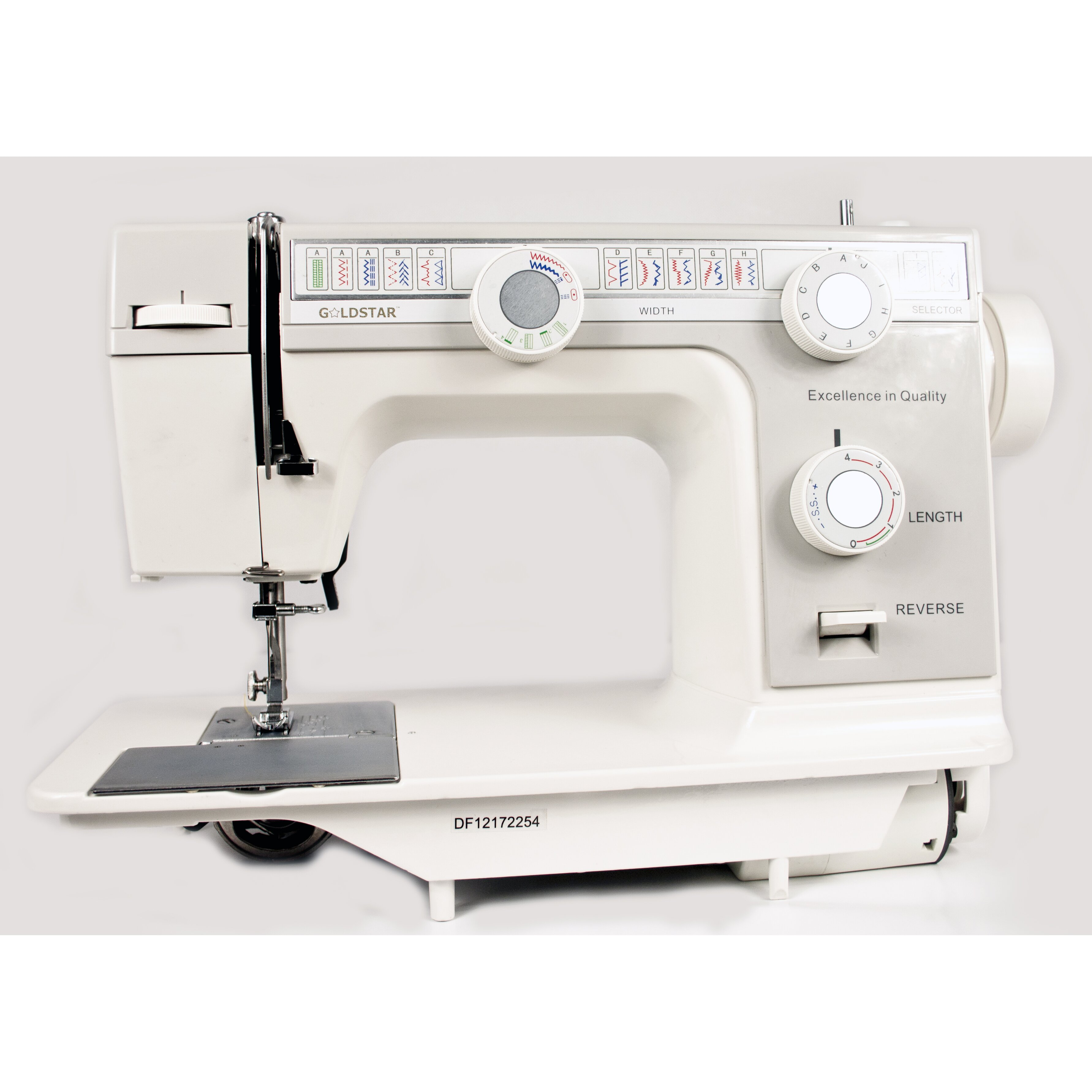 feiyue sewing machine